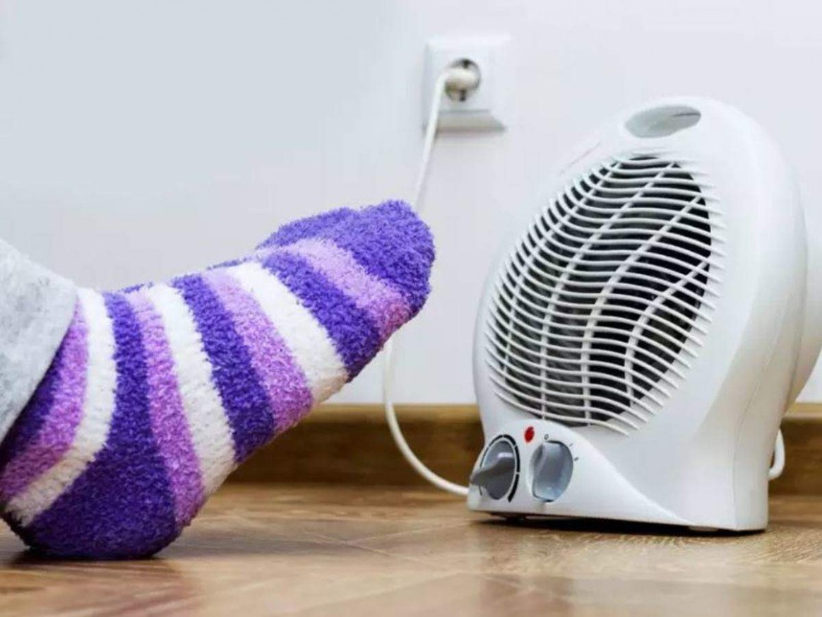 Room Heater buying guide: Points to ponder before buying one  - Baby Room Heater Price