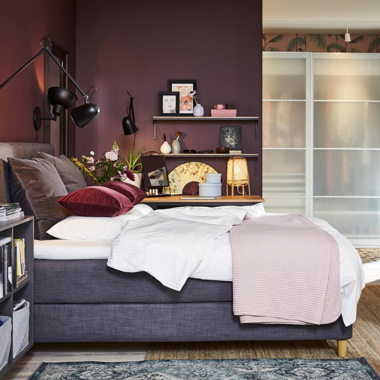 Rooms - IKEA - Bedroom Ideas Ikea