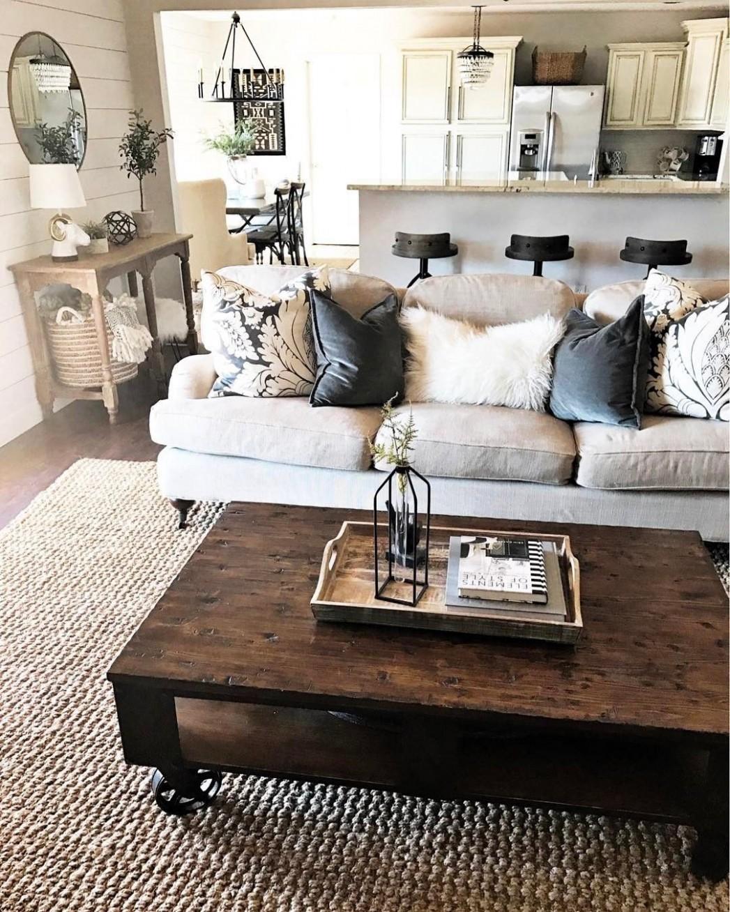 Rustic Decor Ideas for Modern Home - The Urban Interior  Modern  - Rustic Apartment Decor Ideas
