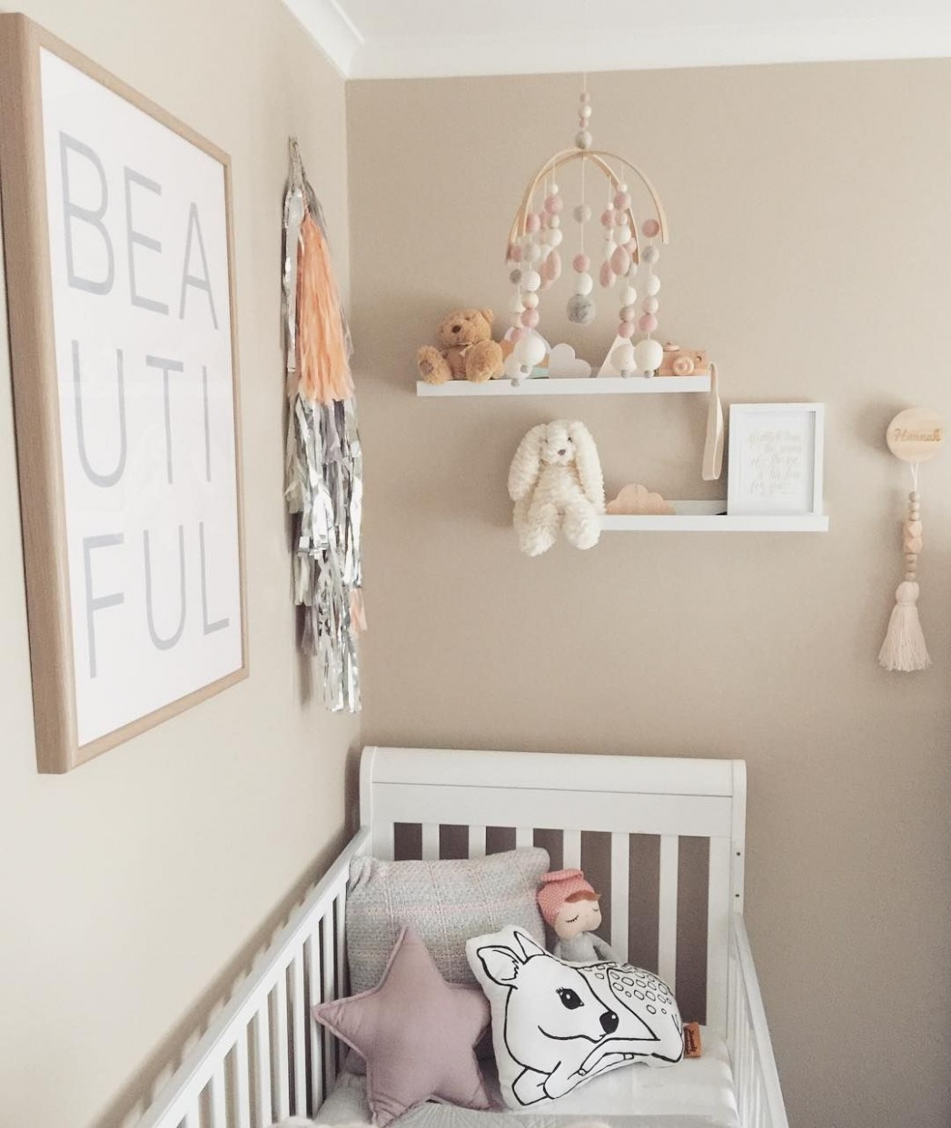 Sarah Interior Styling Lover Interiorssarah Instagram in Baby Room  - Baby Room Video