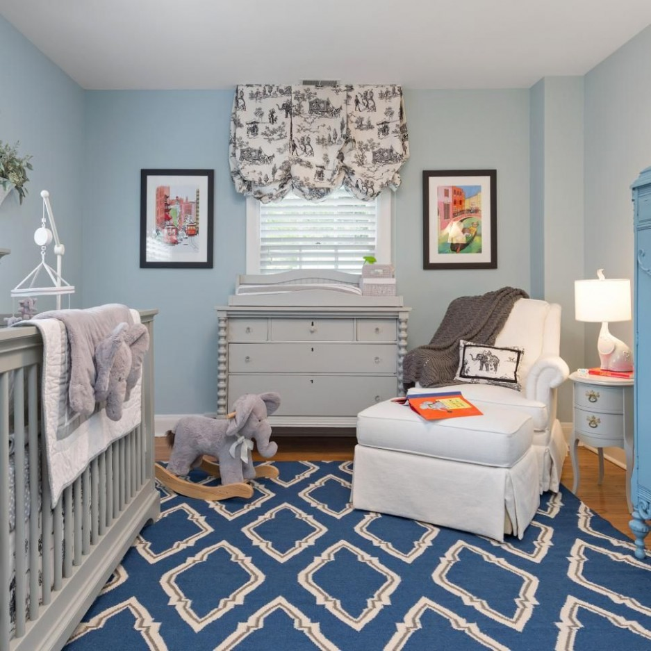 Search Viewer  Baby room rugs, Modern baby room, Baby boy rooms - Baby Room Blue