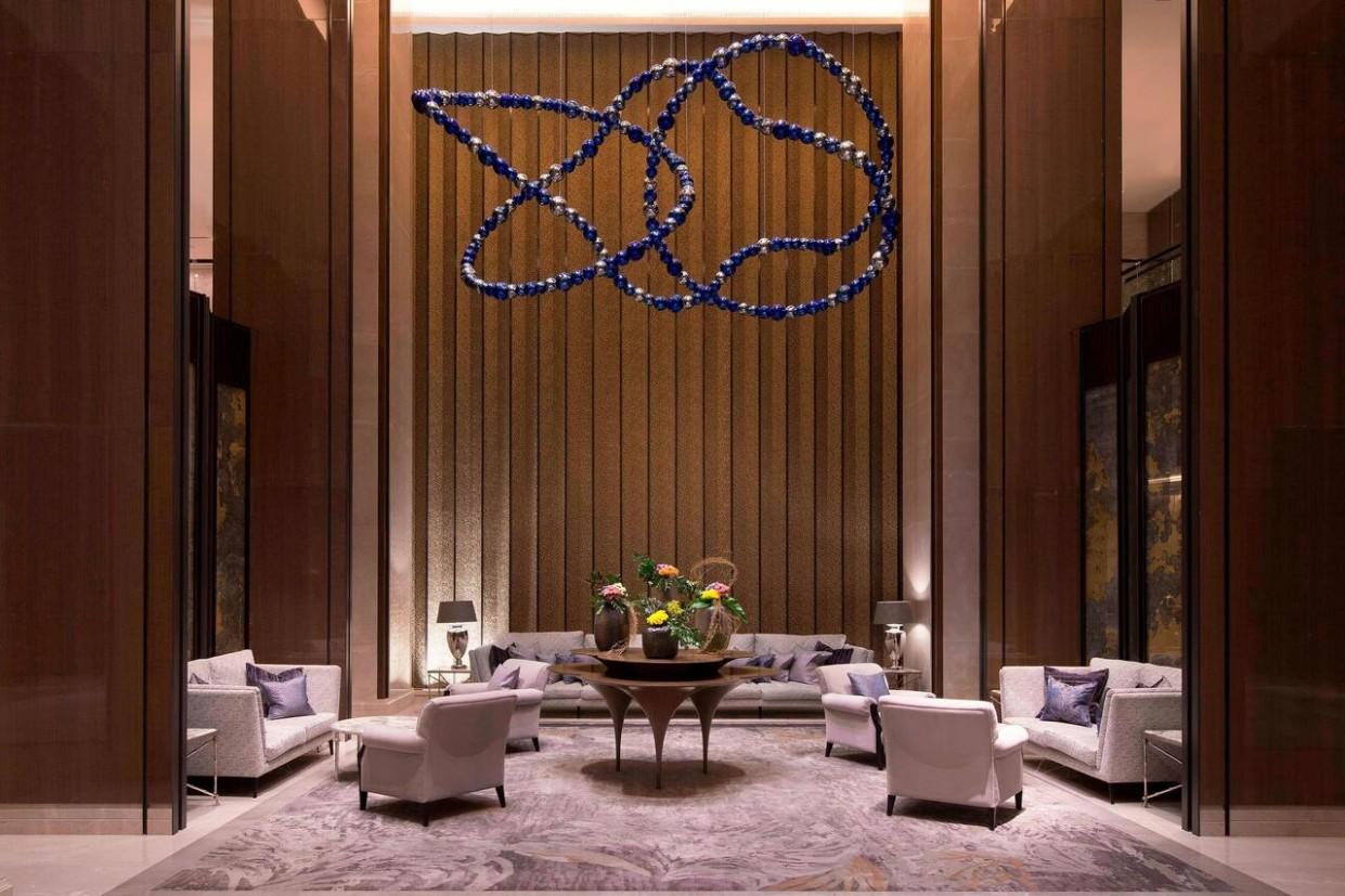 Sheraton Grand Jakarta Gandaria City Hotel, Jakarta – Updated 8  - Baby Room Gandaria City