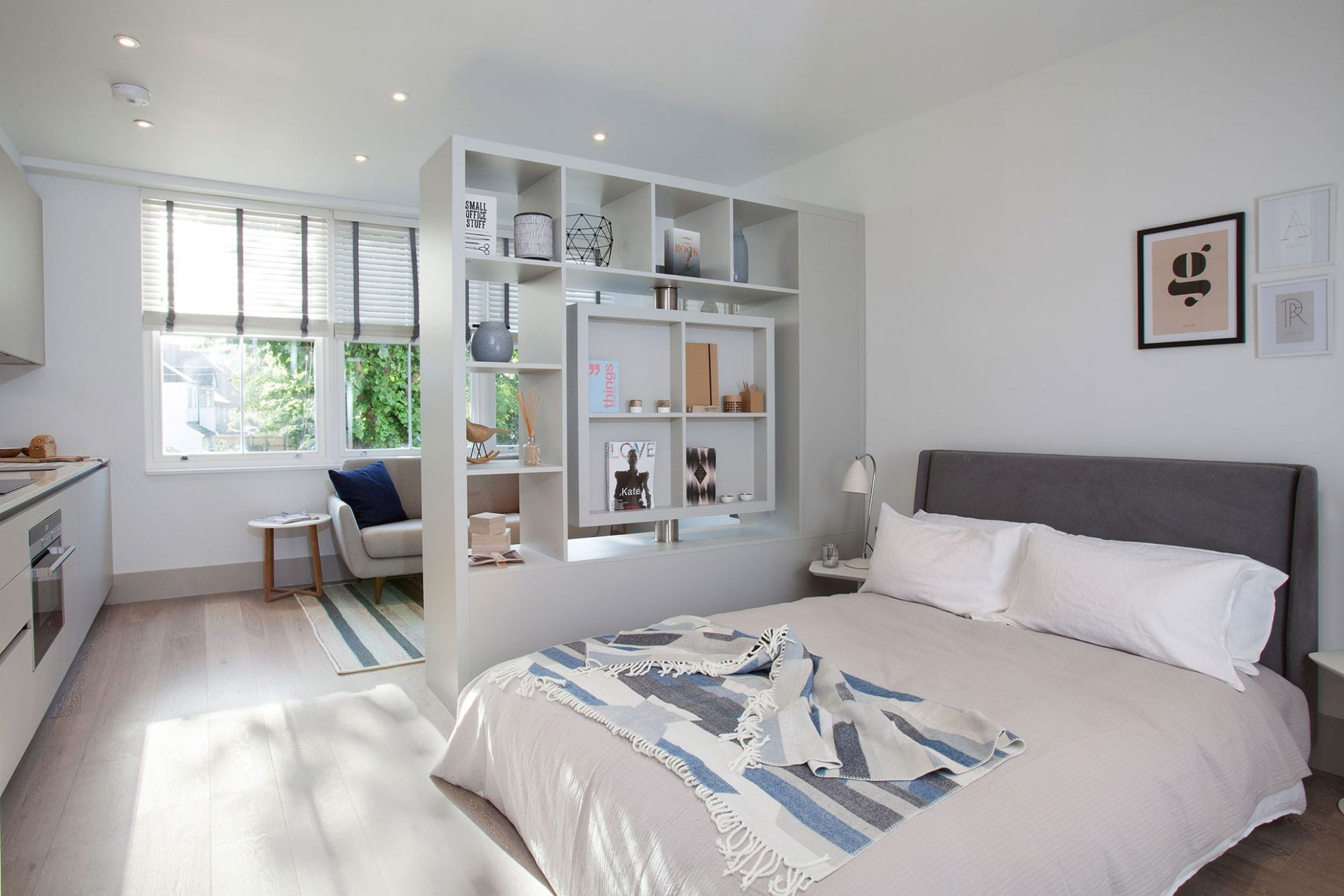 Small Bedroom Design Ideas to Make the Most of Your Space - Bedroom Ideas Singapore