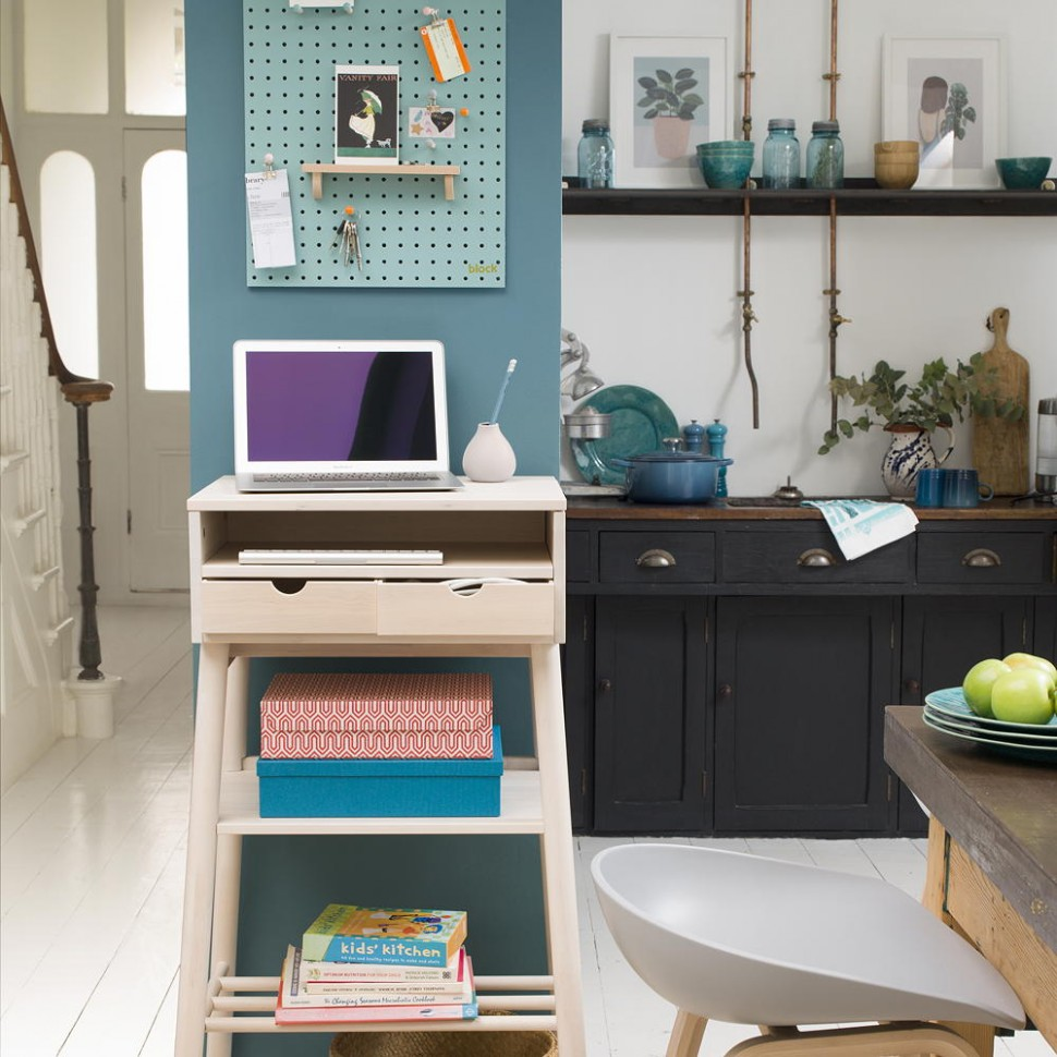 Small home office ideas – stir creativity no matter how tight the  - Home Office Ideas Small Space