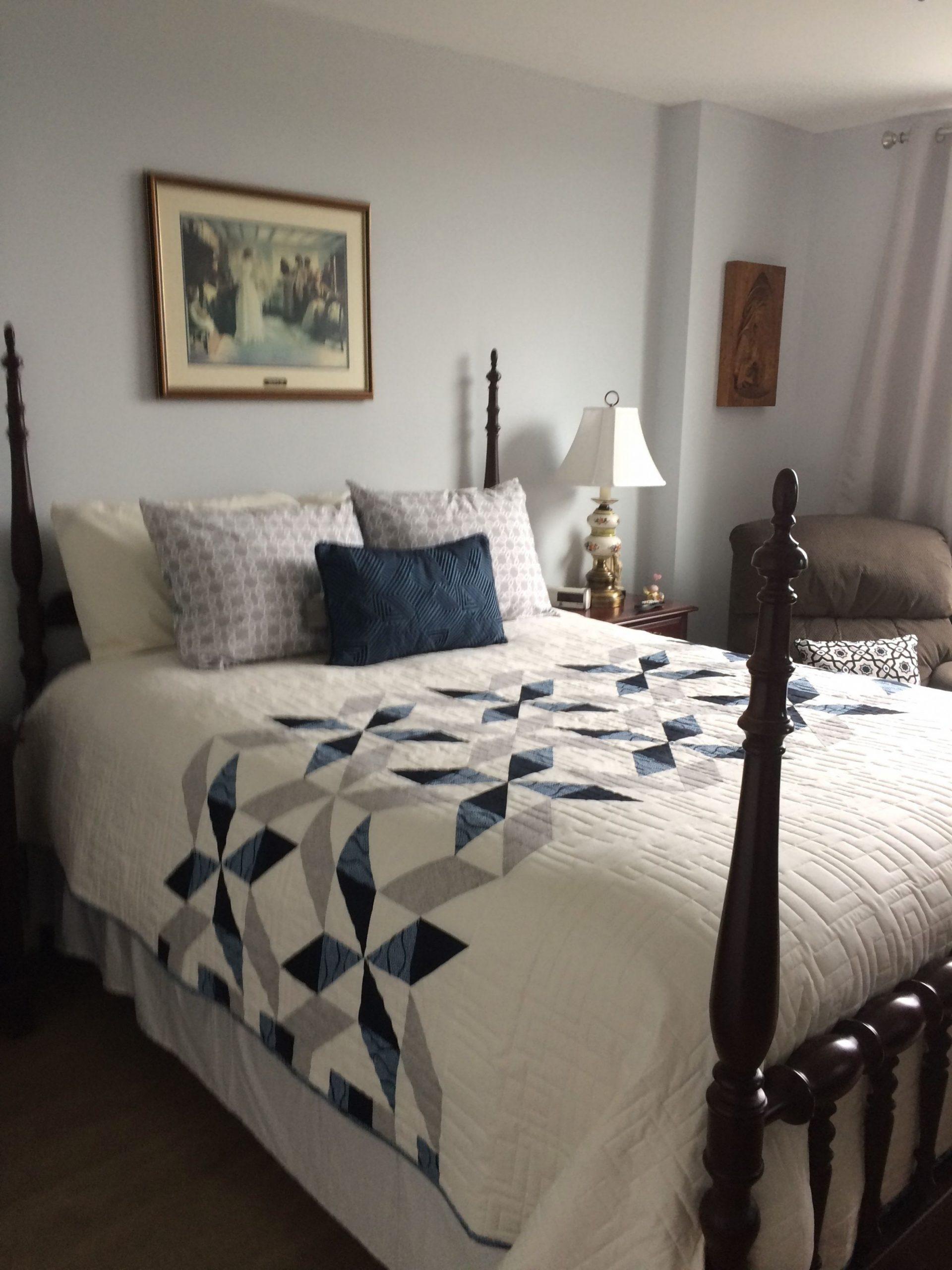 Sorella  Quilts decor, Farmhouse quilts, Bedroom quilts - Bedroom Quilt Ideas