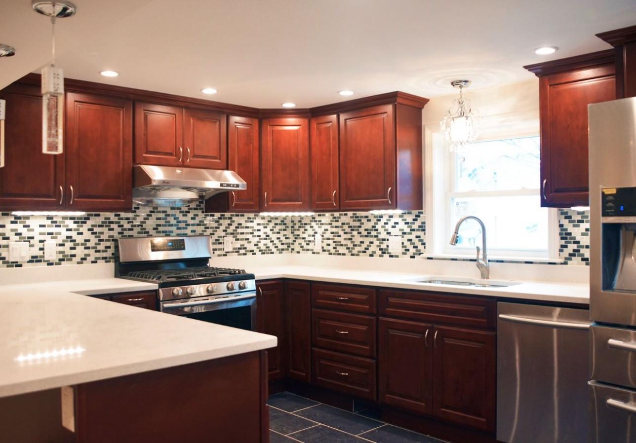 Star Kitchen Cabinets - New Yorker Kitchen Cabinets