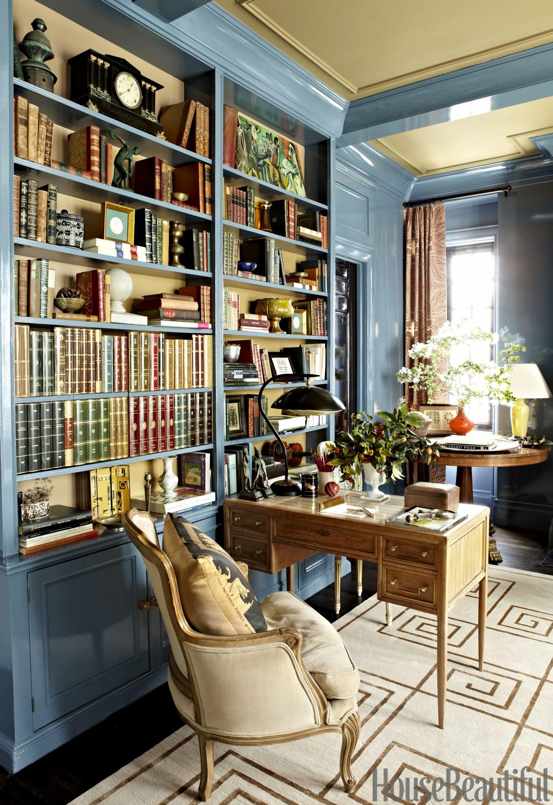 Stylish Classic New York Apartment - Traditional Apartment  - Apartment Design New York