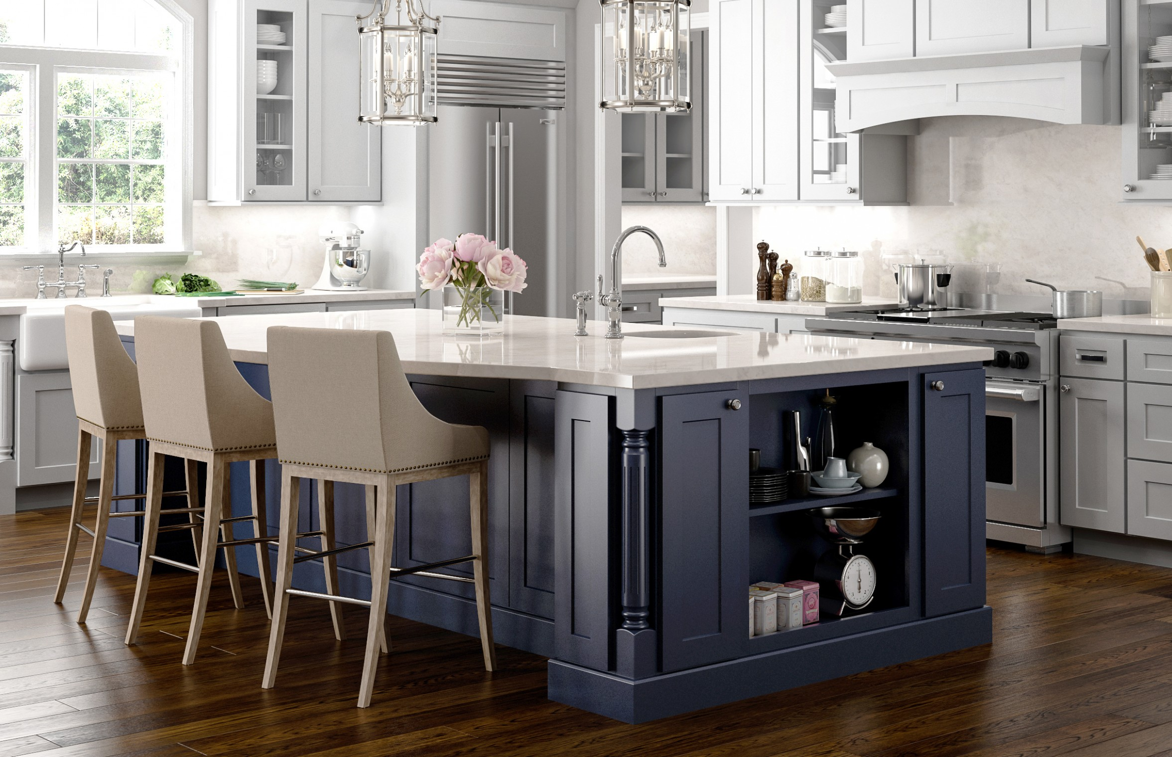 Superior Cabinet Supply - Kitchen Cabinets Frankfort, New Lenox  - Kitchen Cabinets Mokena Il