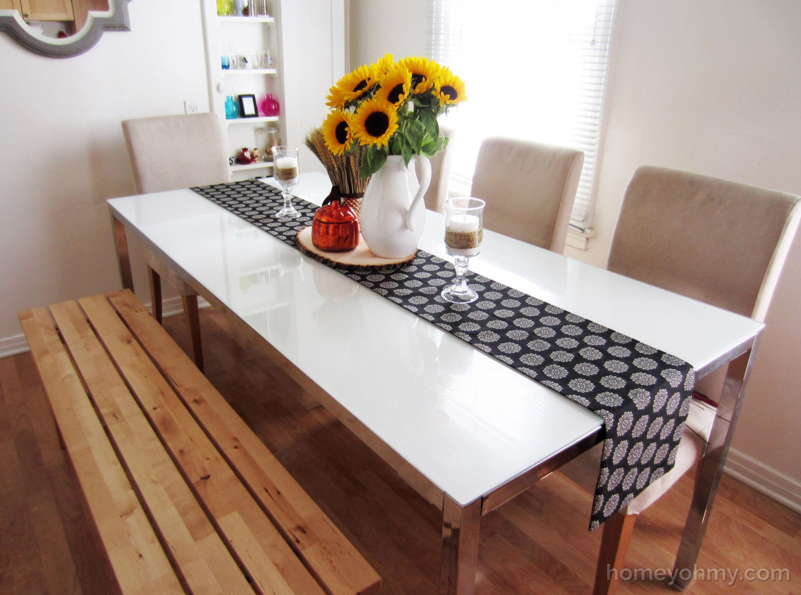Table runners- make any table flawless – anlamli