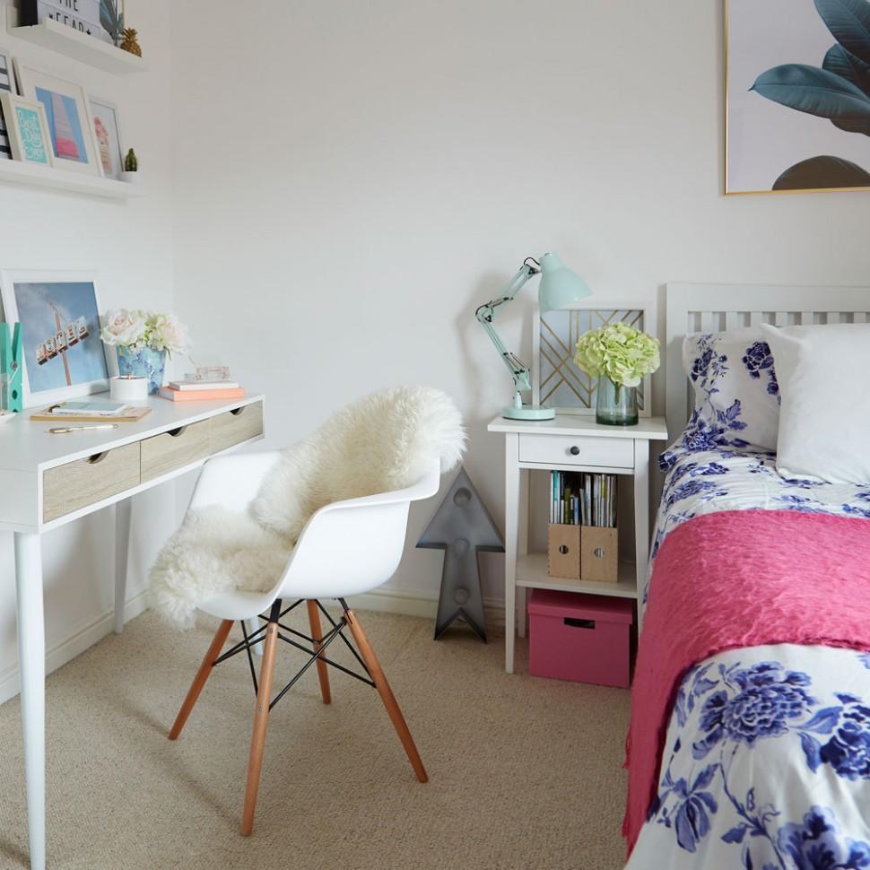 Teenage girls bedroom ideas – Teen girls bedrooms – Girls bedrooms - Bedroom Ideas For Teens