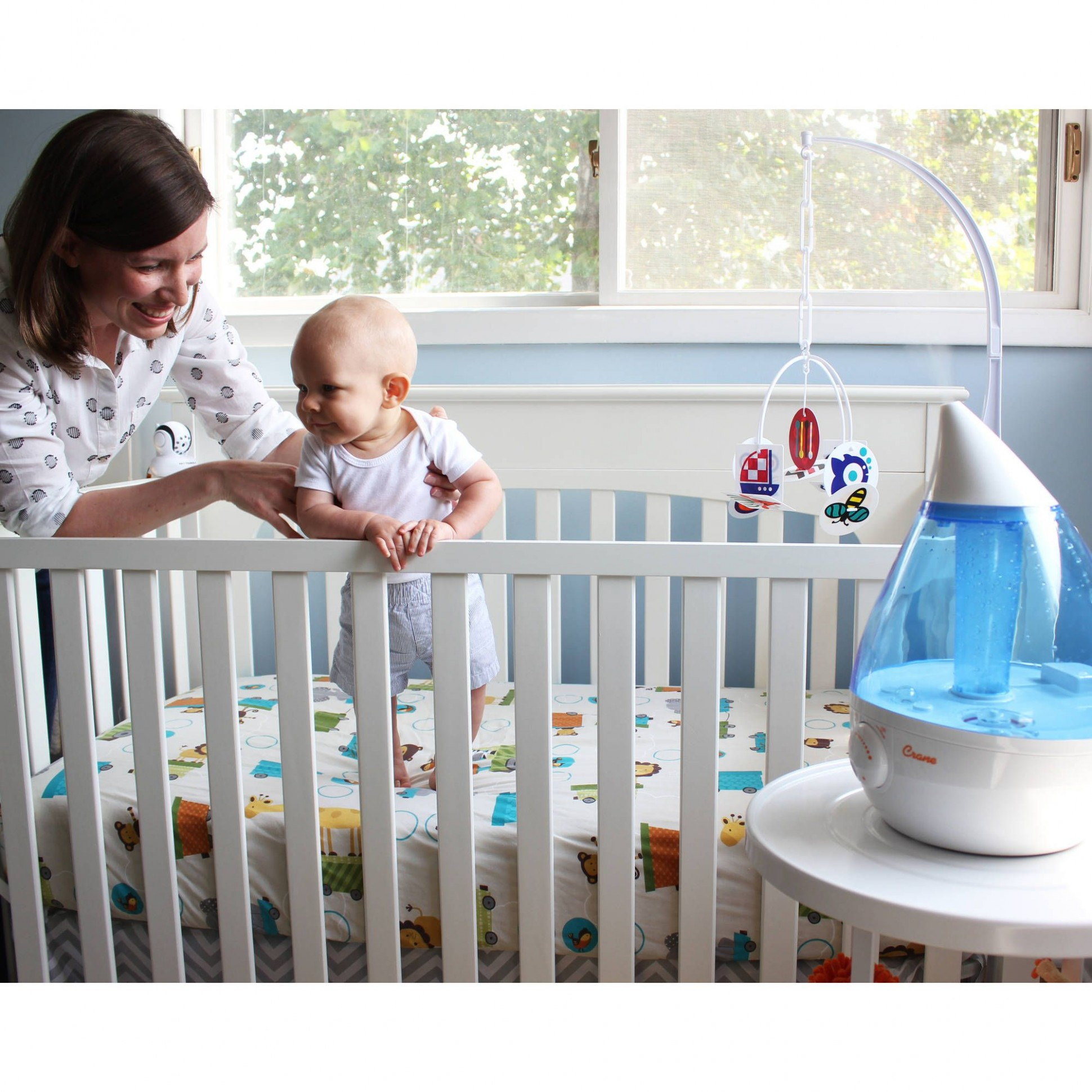 The 10 Best Humidifiers for Babies of 10 - Baby Room Humidity