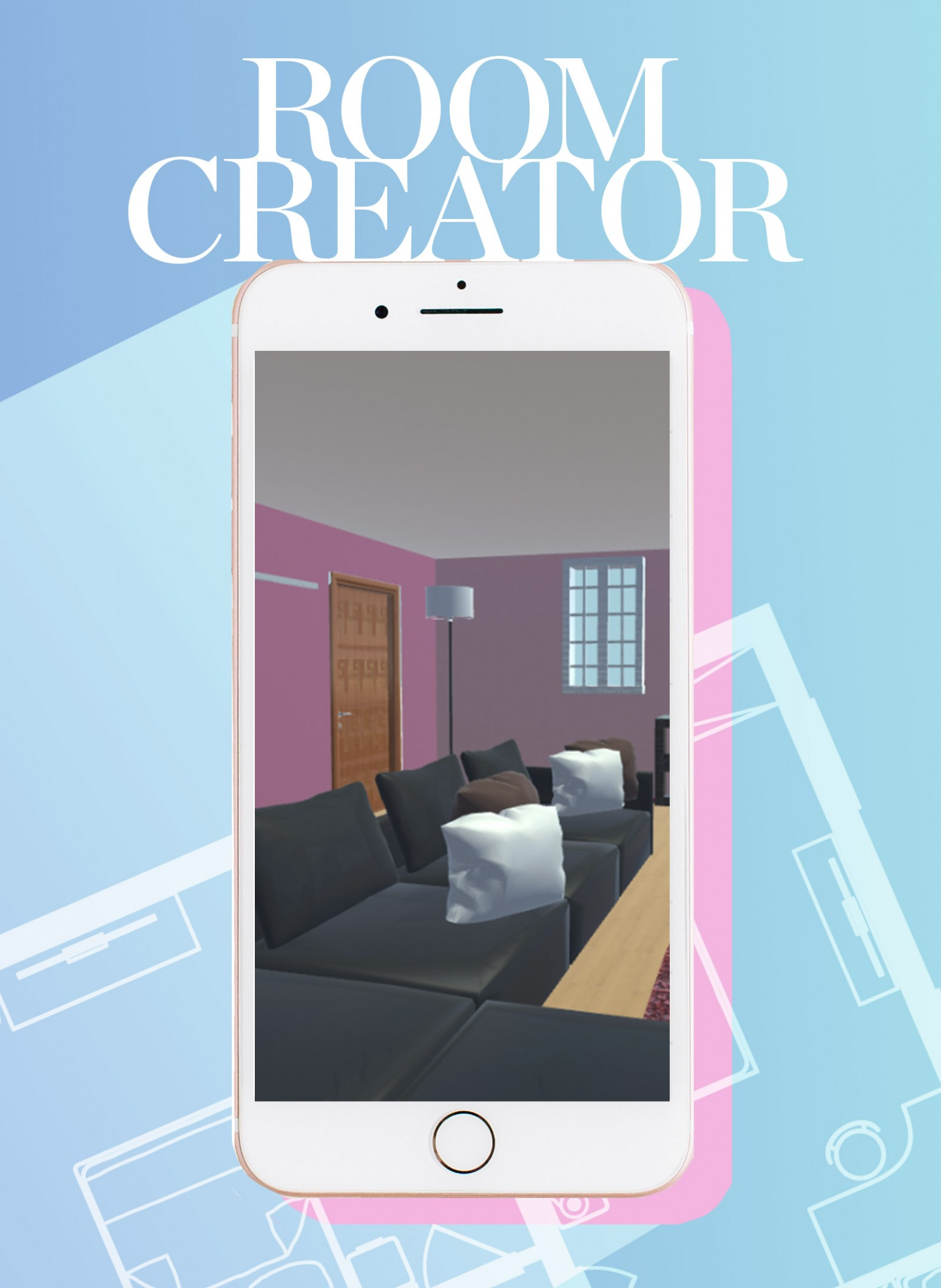 The 8 Best Apps for Room Design & Room Layout  Apartment Therapy - Apartment Design App Free