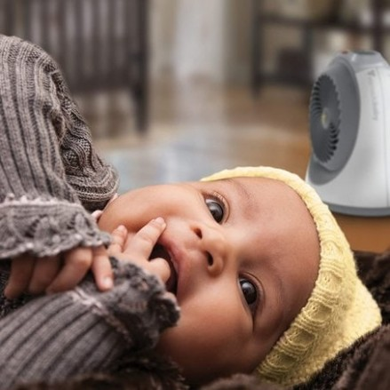 The Best (and Safest) Heater for a Baby or Nursery Room - Baby Room Heater Price