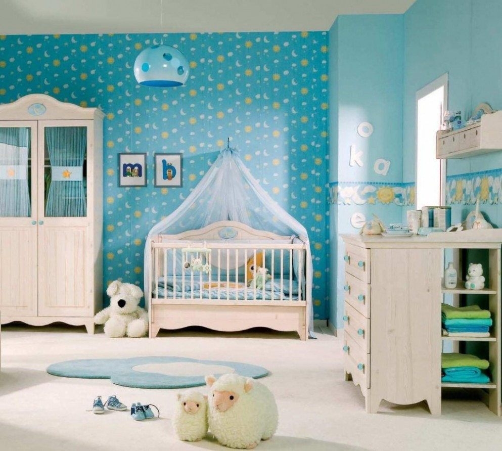 The Importance of Monitoring the Humidity in the Nursery - Baby Room Humidity
