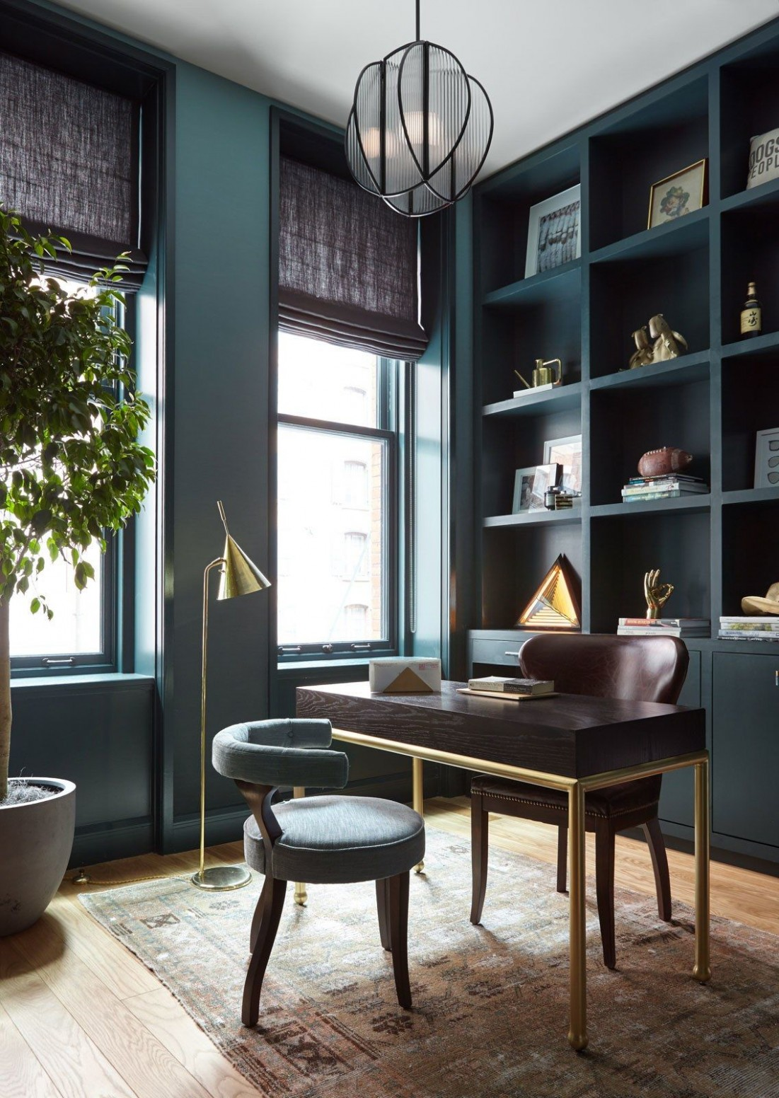 This Refined New York Apartment Is So Much More than a Bachelor  - Apartment New Design