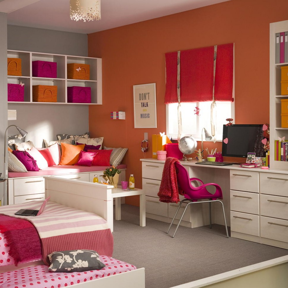 Twelve bedroom ideas for young adults - Bedroom Ideas Young Adults