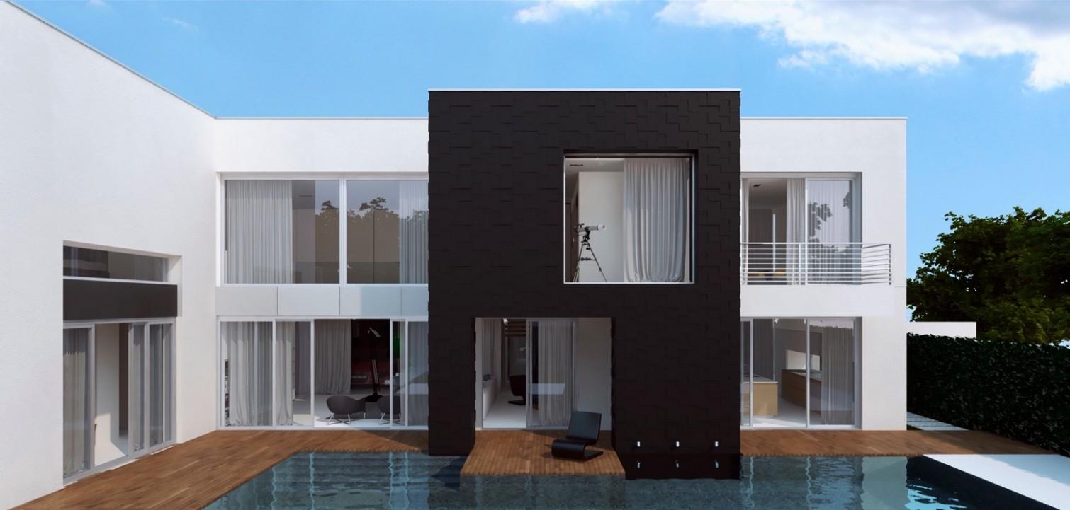 two-story-apartment-designInterior Design Ideas