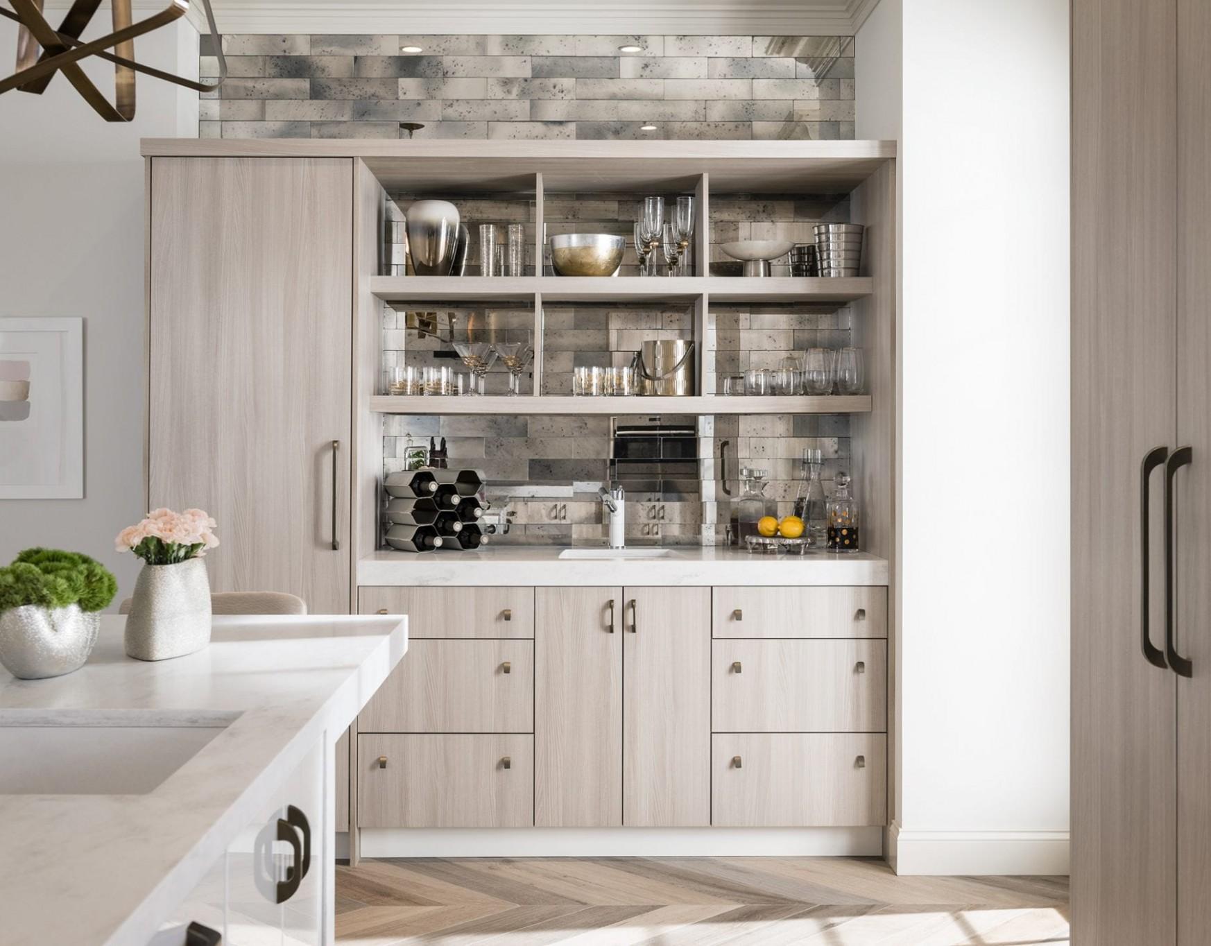 UltraCraft Cabinets Parker, CO  Custom Kitchen & Bath Cabinetry - Kitchen Cabinets Parker Co