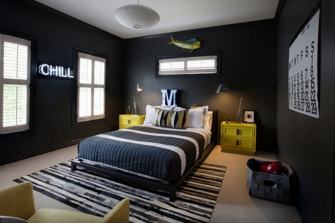 Unique Male Bedroom Ideas — Oscarsplace Furniture Ideas : Tips to  - Bedroom Ideas Male