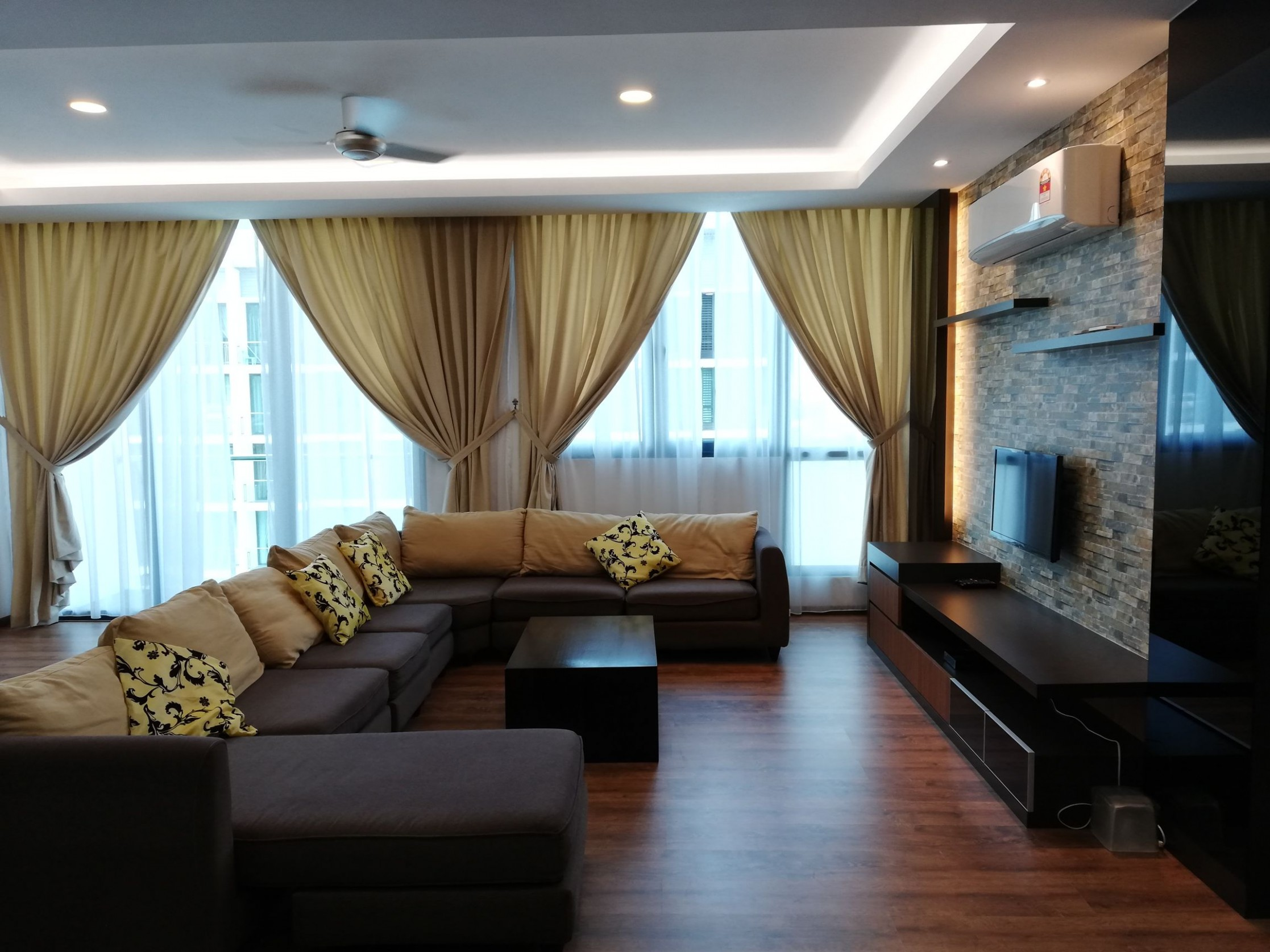 Vivacity jazz 12 12Apartment Kuching (CozyLife) - Condominiums for  - Baby Room Vivacity
