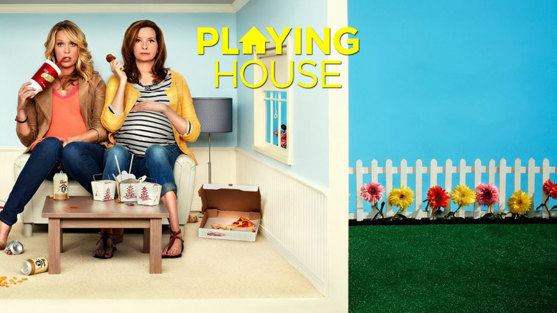 Watch Bunheads Season 12  Prime Video - The Apartment Design Your Destiny Cast