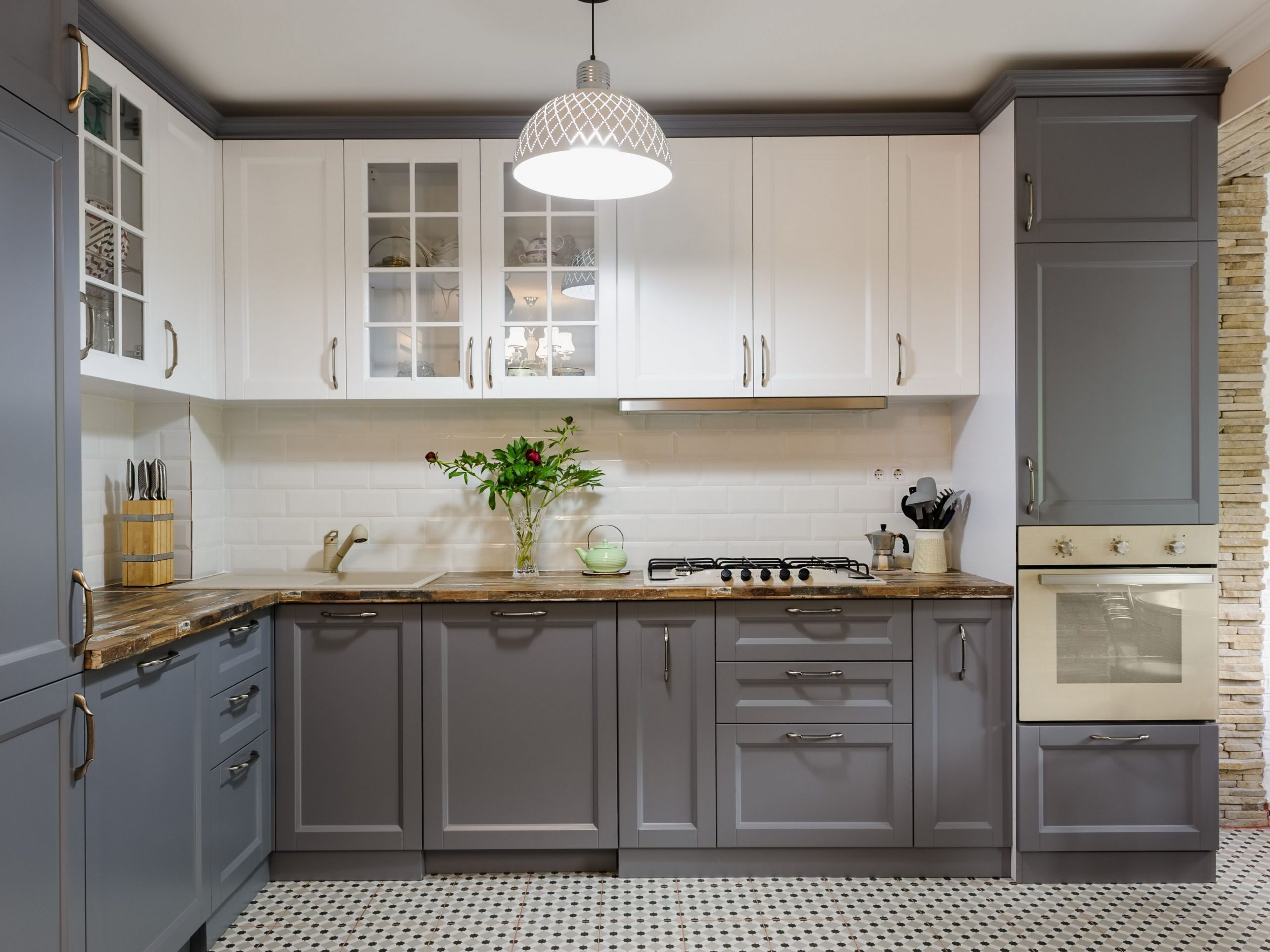What Is a Base Cabinet? - Base Kitchen Cabinets Are Typically