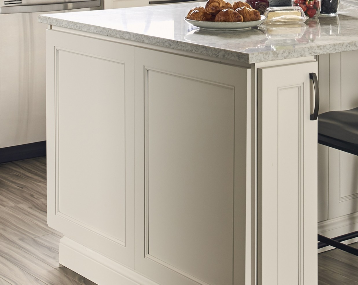 Wolf Classic Kitchen Cabinetry  Wolf Home Products - Kitchen Cabinet Decorative End Panels