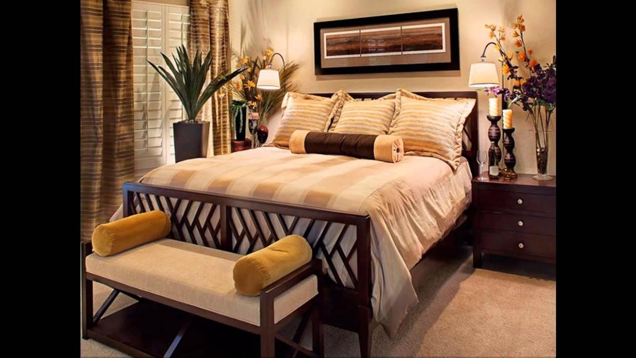 Wonderful Master bedroom decorating ideas - Bedroom Ideas Youtube