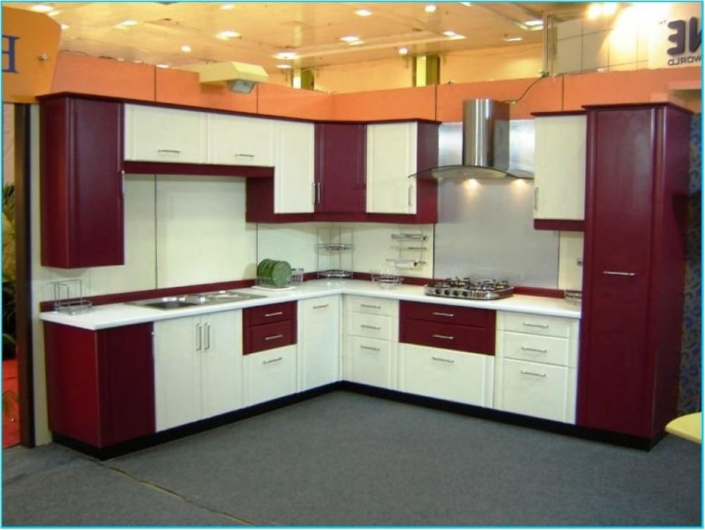 Wonderfull Extraordinary Modular Kitchen Cupboard Design Latest  - Modular Wardrobe Kitchen Cabinet
