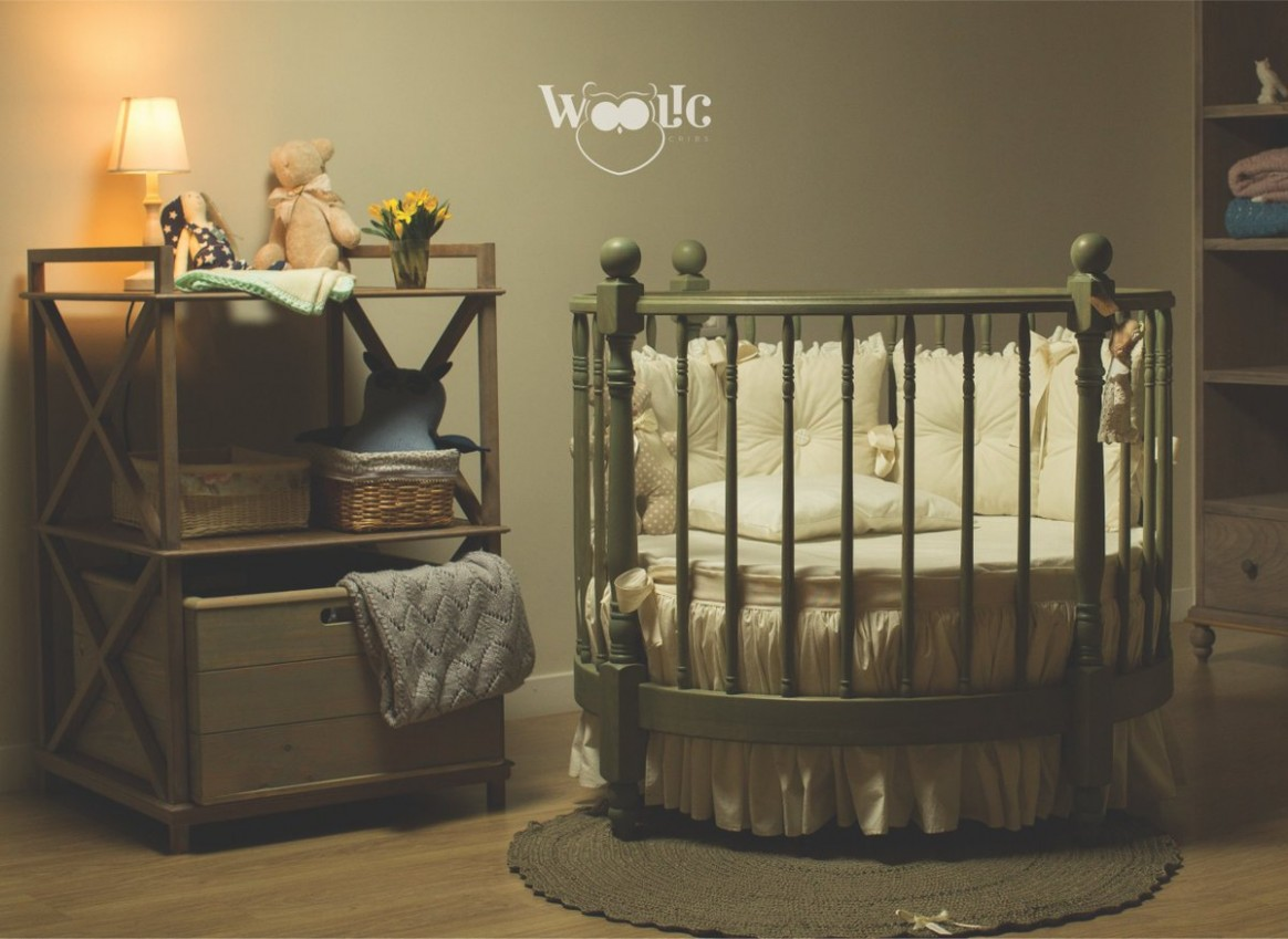 WoolicCribs (@Woolic_design)  Twitter - Baby Room Yerevan