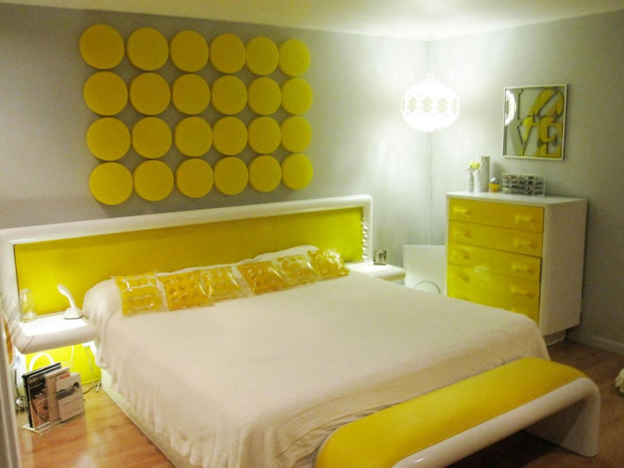 Yellow Bedrooms: Pictures, Options & Ideas  HGTV - Bedroom Ideas Yellow