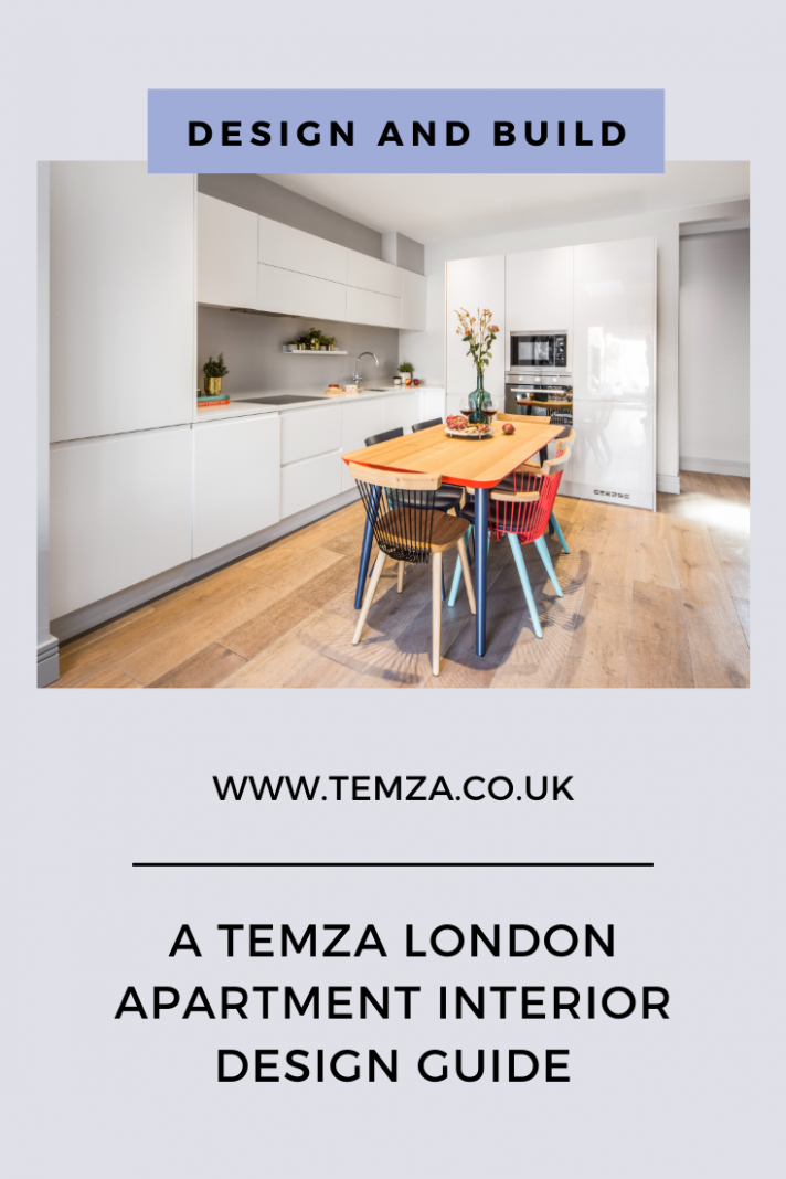 You have access to your new apartment, and you are ready to  - Apartment Design Guide Uk