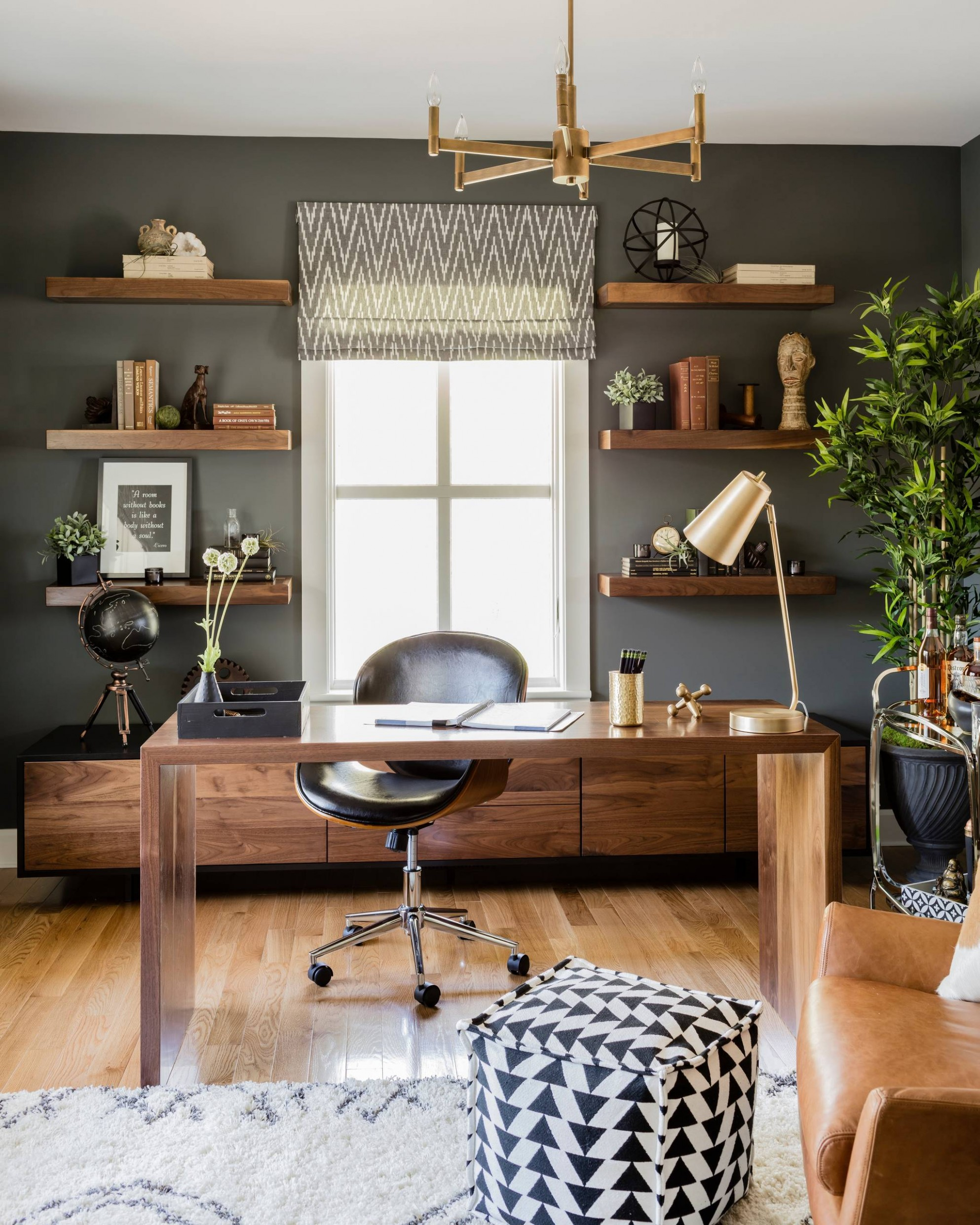 10 Beautiful Home Office Pictures & Ideas November 10  Houzz - Home Office Ideas For Her