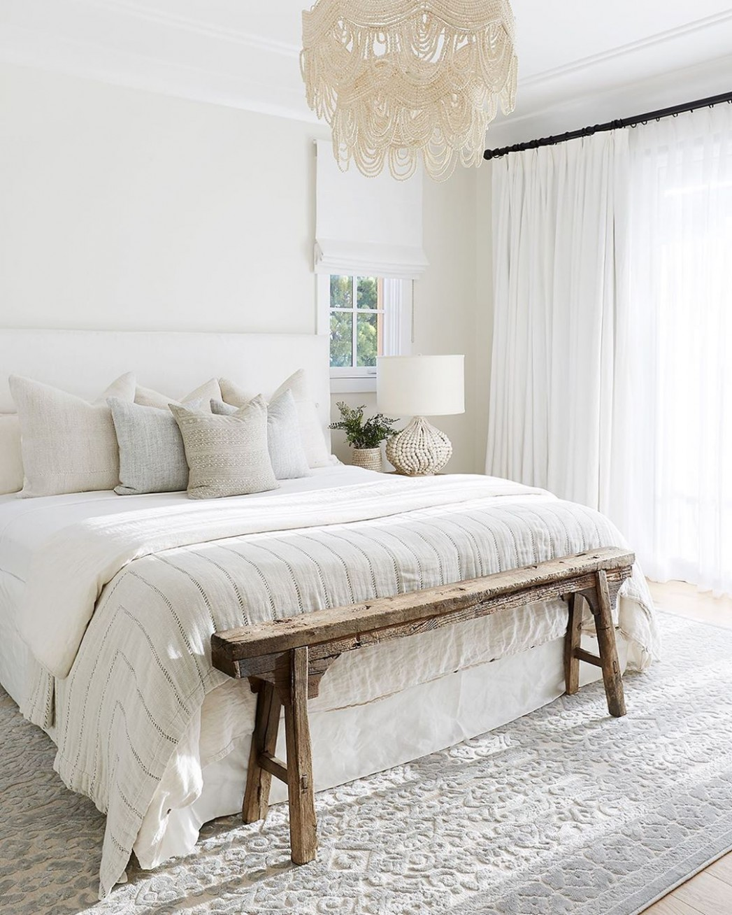 10 Best Bedroom Curtain Ideas - Easy Ideas for Bedroom Window  - Bedroom Ideas Curtains