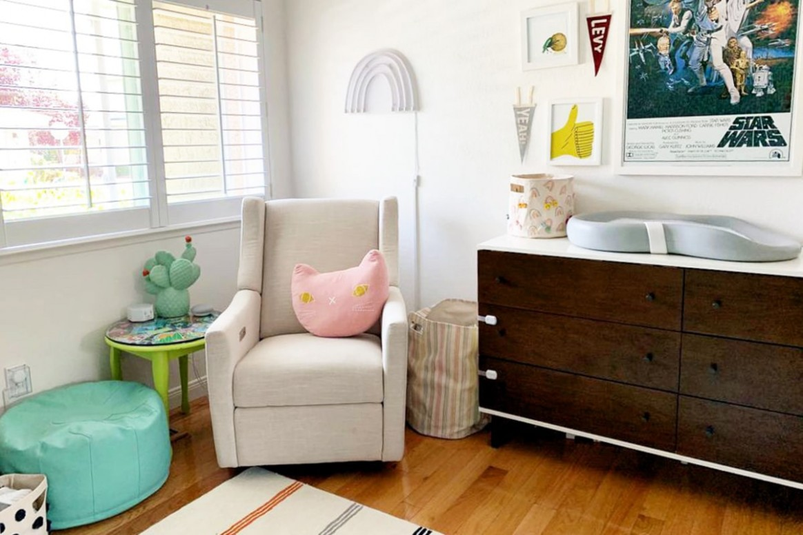 10 Best Gliders of 10 - Baby Room Rocking Chair