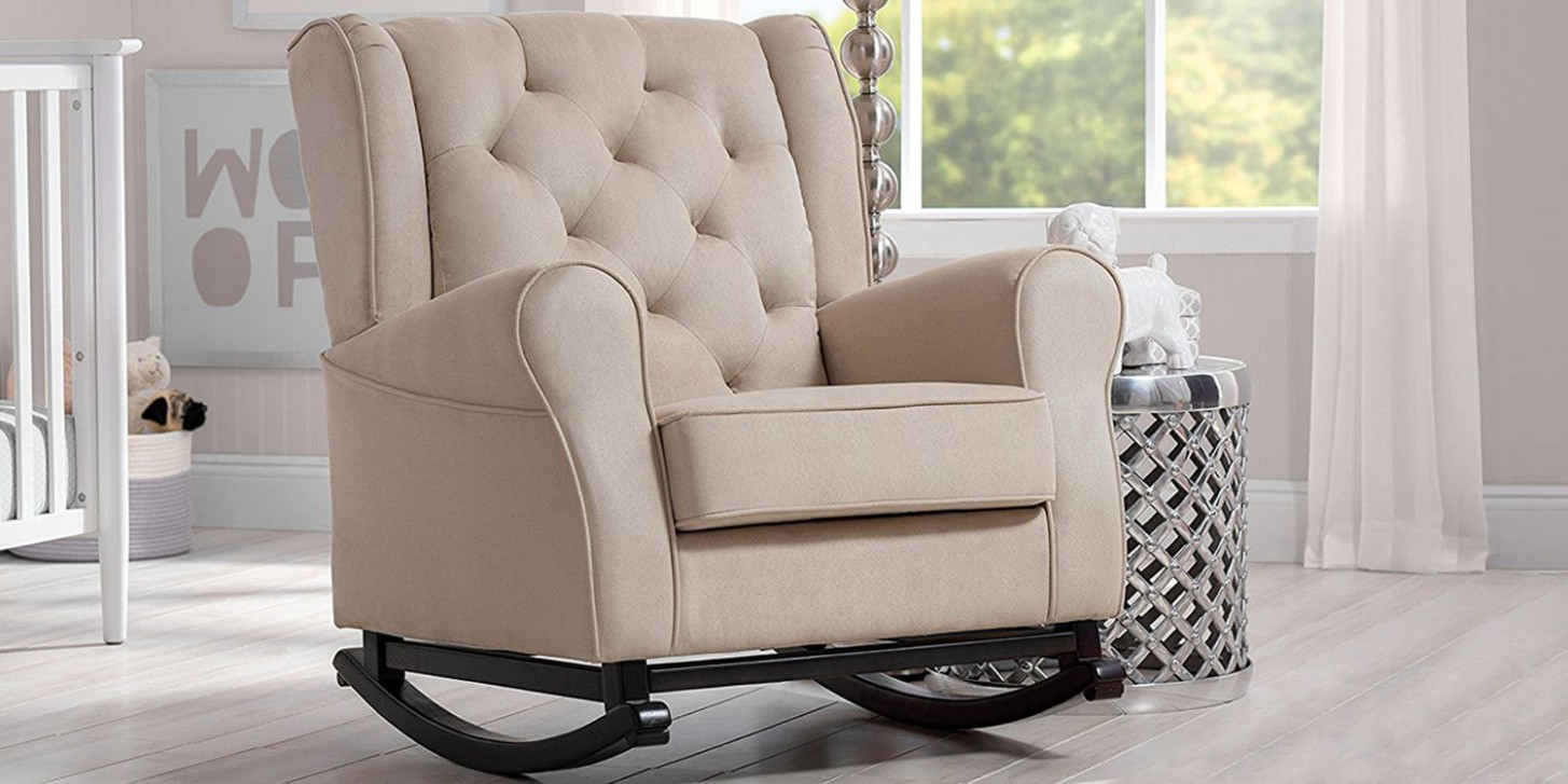 10 Best Nursery Rocking Chairs in 10 - Glider Rockers for the  - Baby Room Rocking Chair