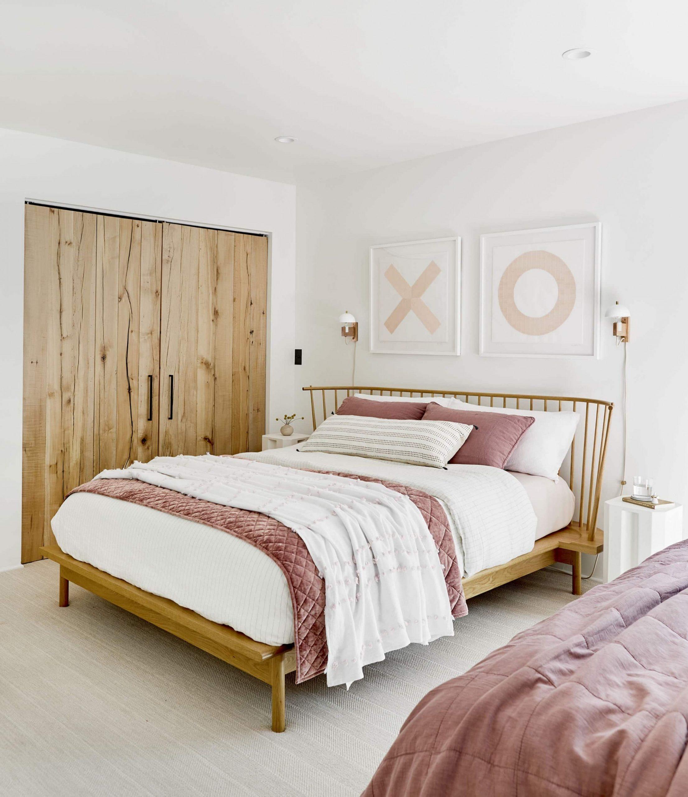 10 Best Romantic Bedroom Ideas - Romantic Decorating Ideas for Couples - Bedroom Ideas Romantic