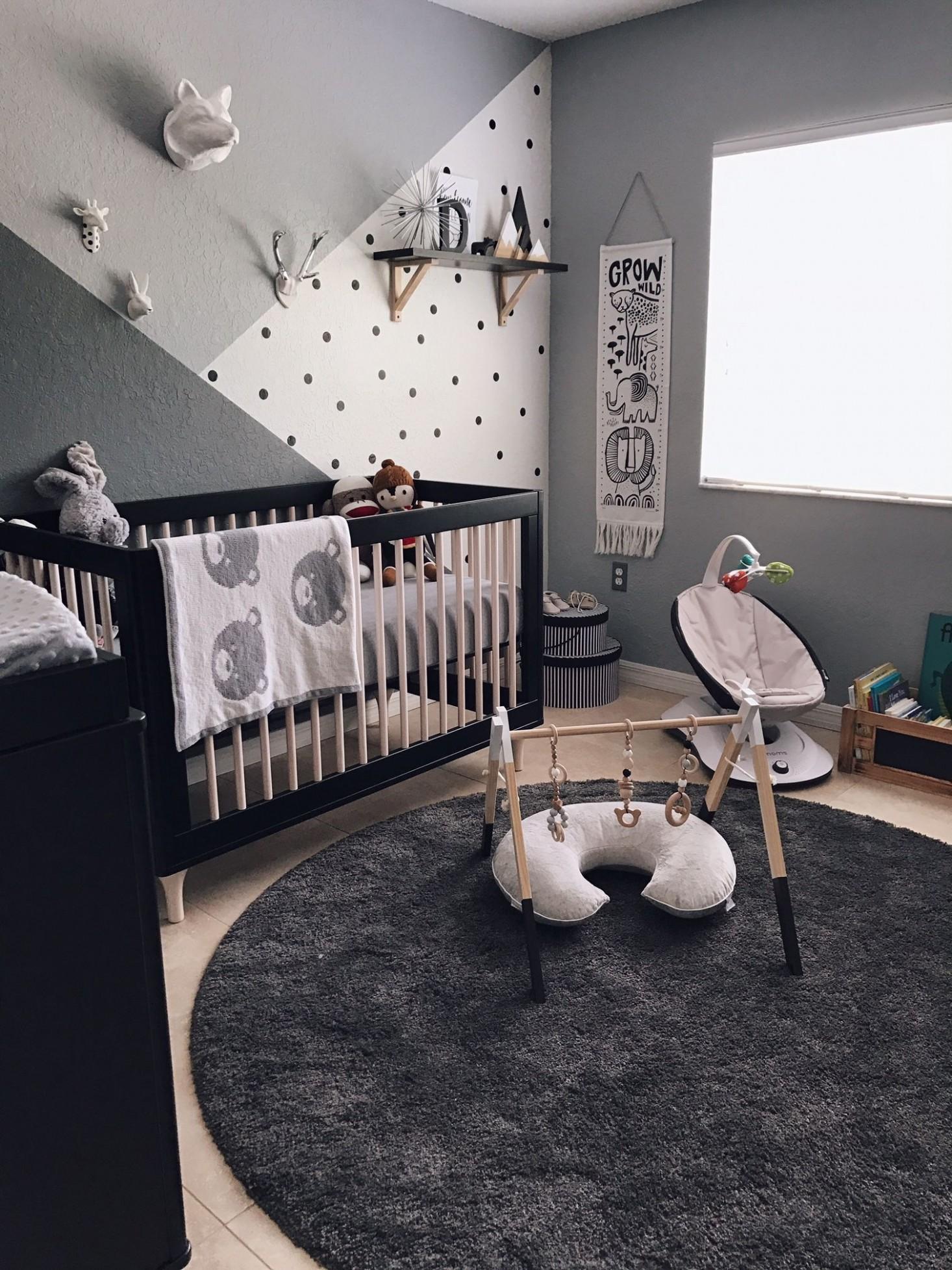 10 Creative Baby Room Themes - decoratop  Nursery baby room, Baby  - Baby Room Themes