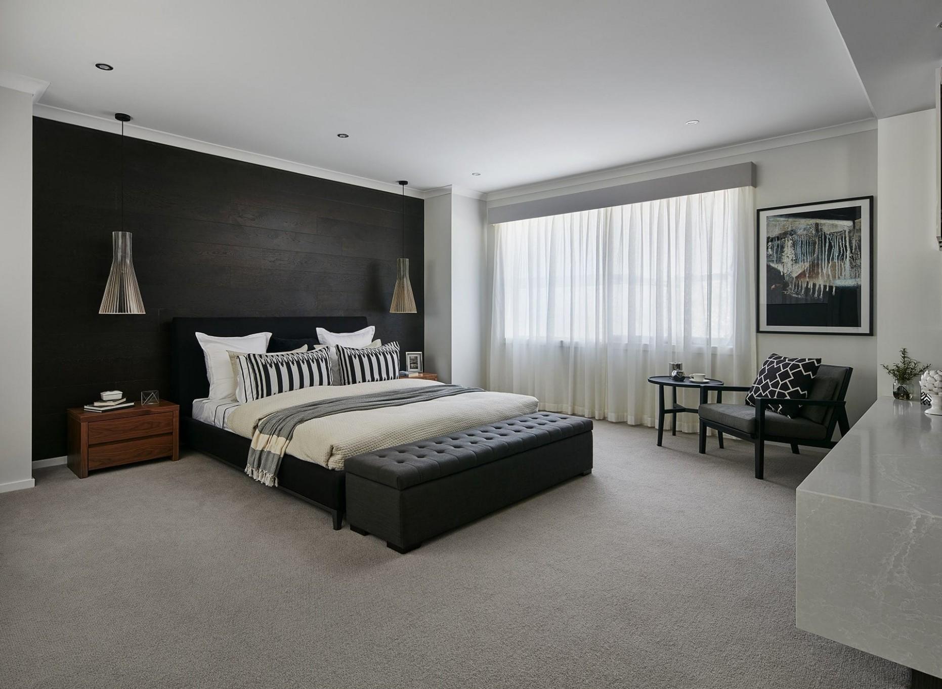 10 Dark Bedroom Wall Ideas to Embrace - TLC Interiors - Bedroom Ideas Dark