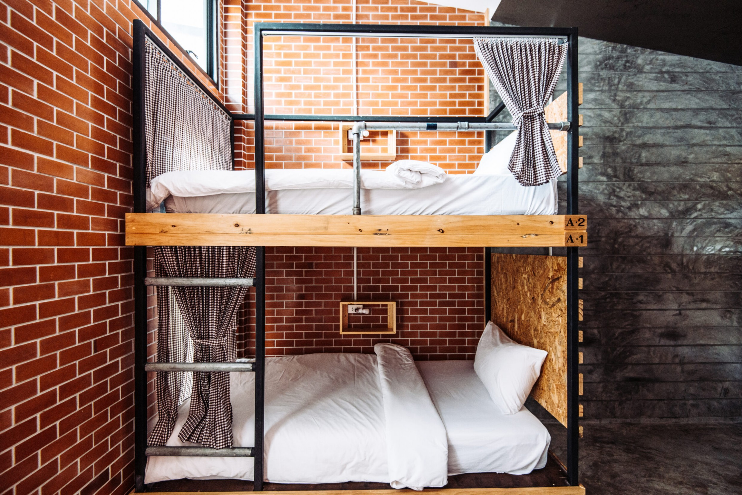 10 Fresh Space-Saving Bunk Beds Ideas For Your Home - Bedroom Ideas Double Deck