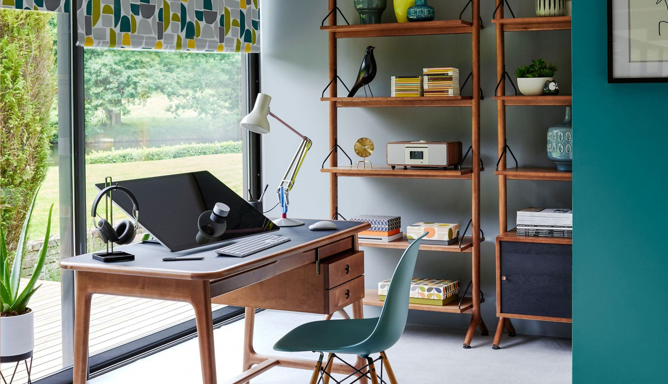 10 Future Home Office Inspiration - Houze Remodel  Interior  - John Lewis Home Office Ideas
