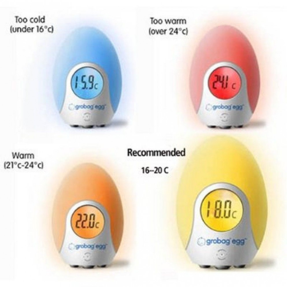 10+ Ideal Room Temperature for Babies - Best Home Office Furniture  - Baby Room Temperature Egg