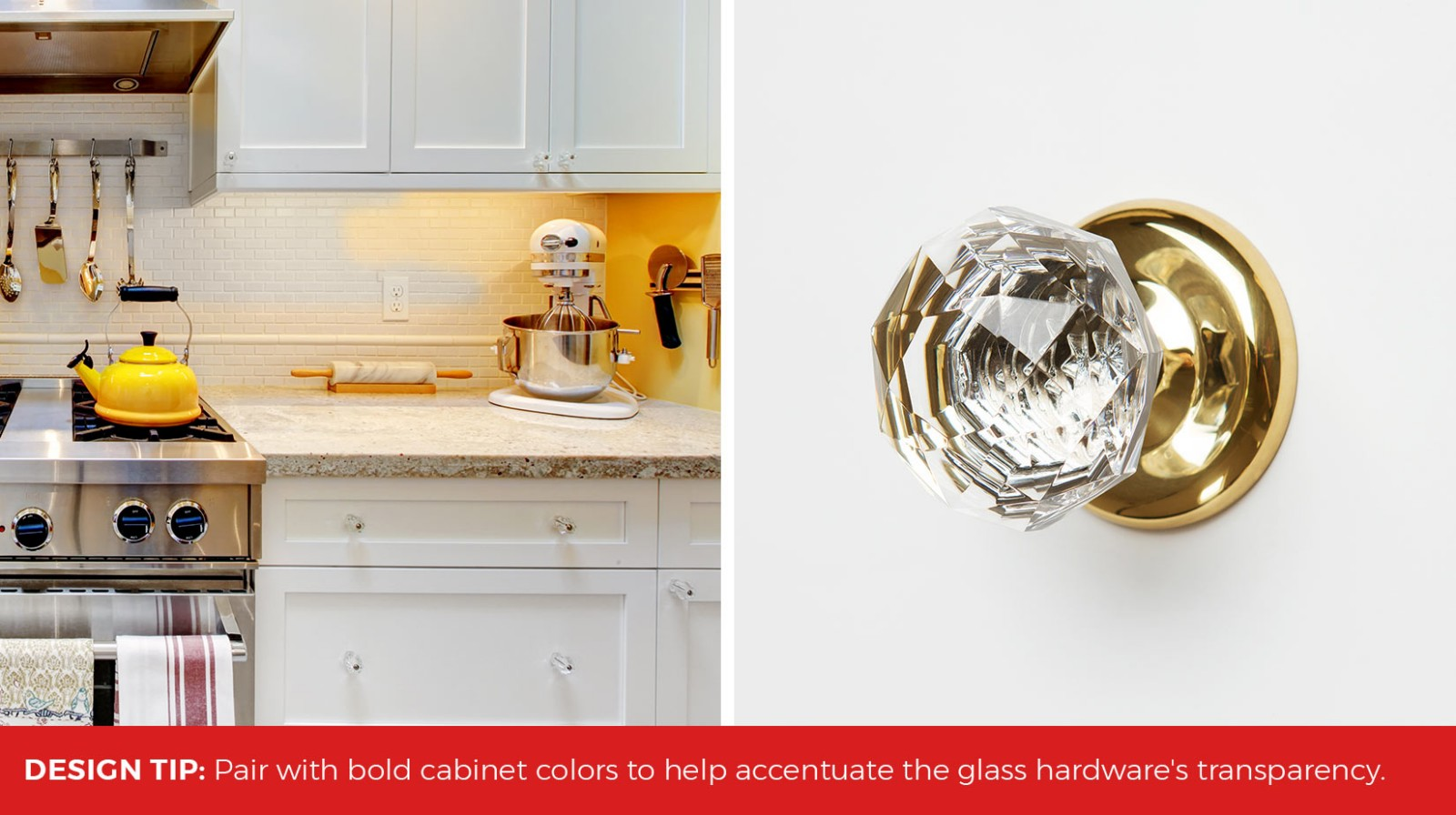 10 Kitchen Cabinet Hardware Ideas for Your Home  Kitchen Cabinet  - Glass Kitchen Cabinet Pulls And Knobs