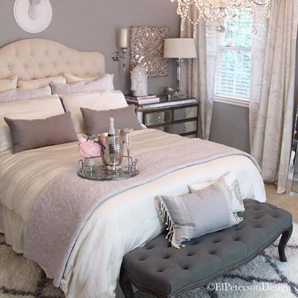 10 Romantic Bedroom Ideas November 10 - Toolversed - Bedroom Ideas Romantic