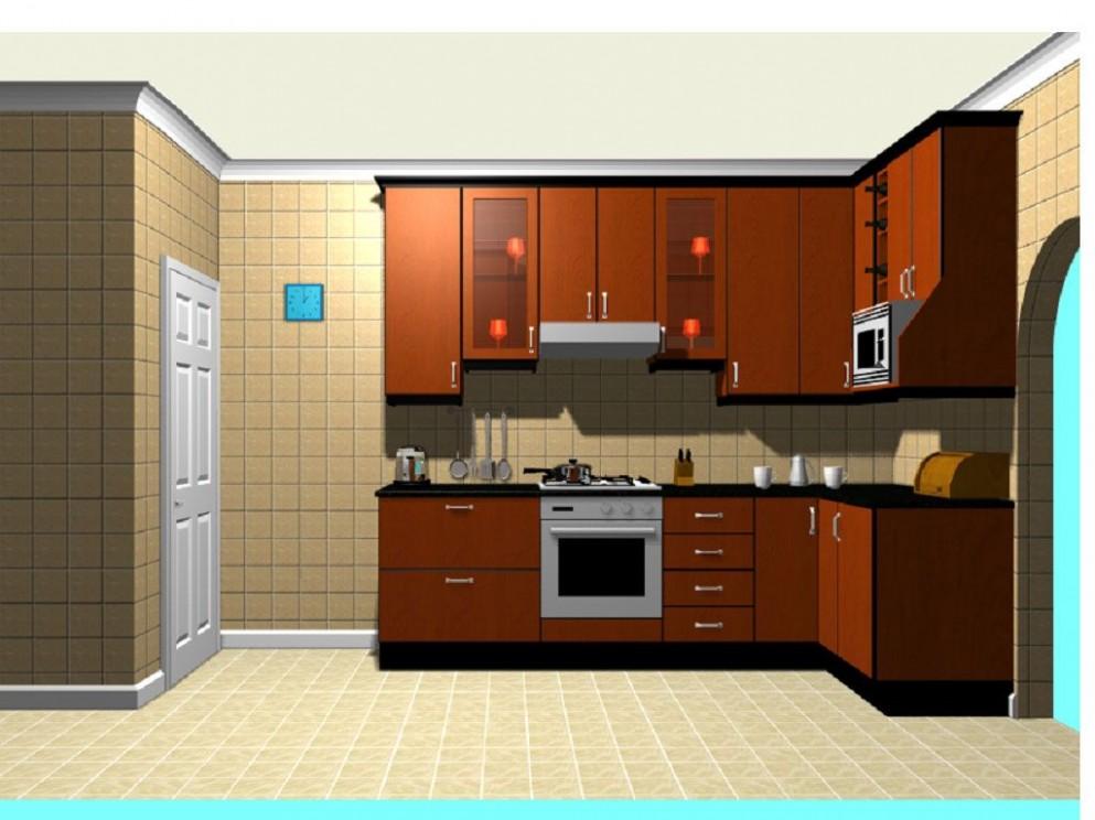 10x10 Kitchen Design  Kitchen design software free, Free kitchen  - Kitchen Cabinets Layout Design Tool