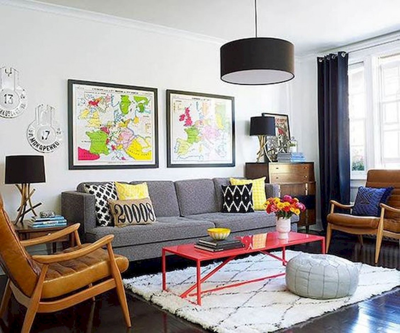 11 Amazing Small Apartment Decorating Ideas on a Budget – 11DECOR - Apartment Decorating Ideas For Young Adults