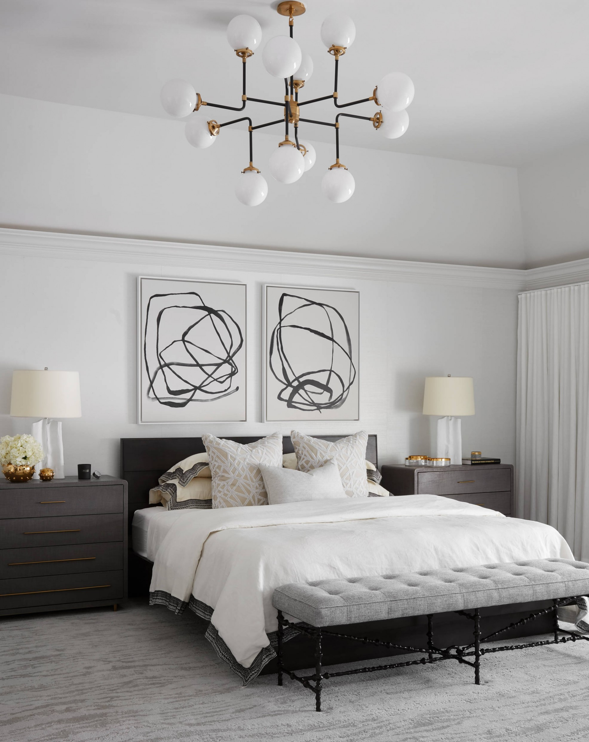 11 Beautiful Contemporary Bedroom Pictures & Ideas November 11  - Bedroom Ideas Houzz