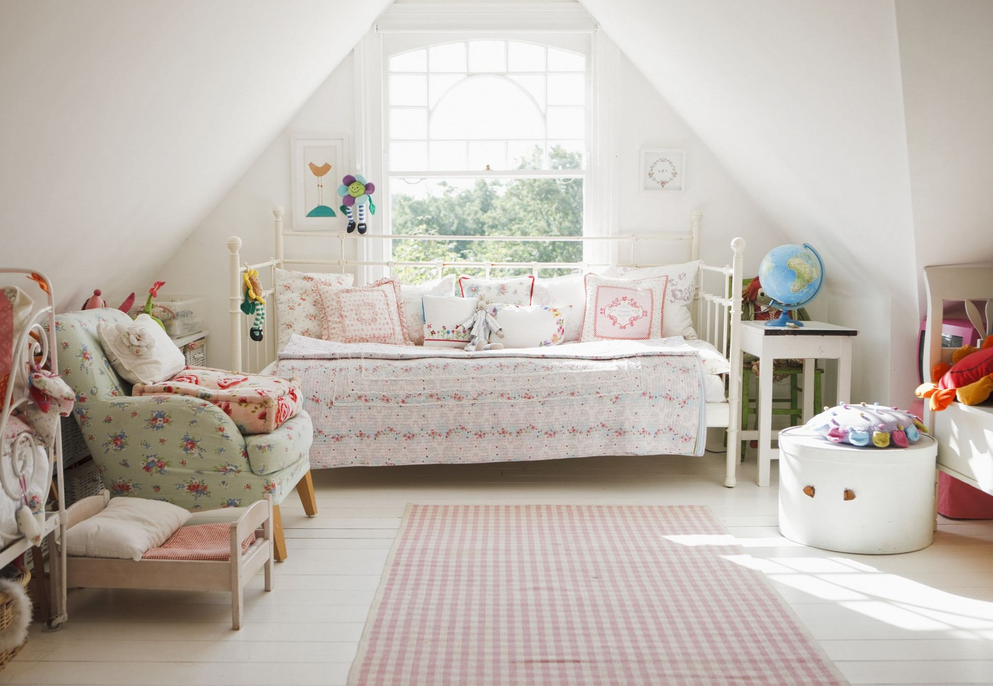 11 Best Baby Room Ideas - Nursery Design, Organization, and  - Baby Room Interior