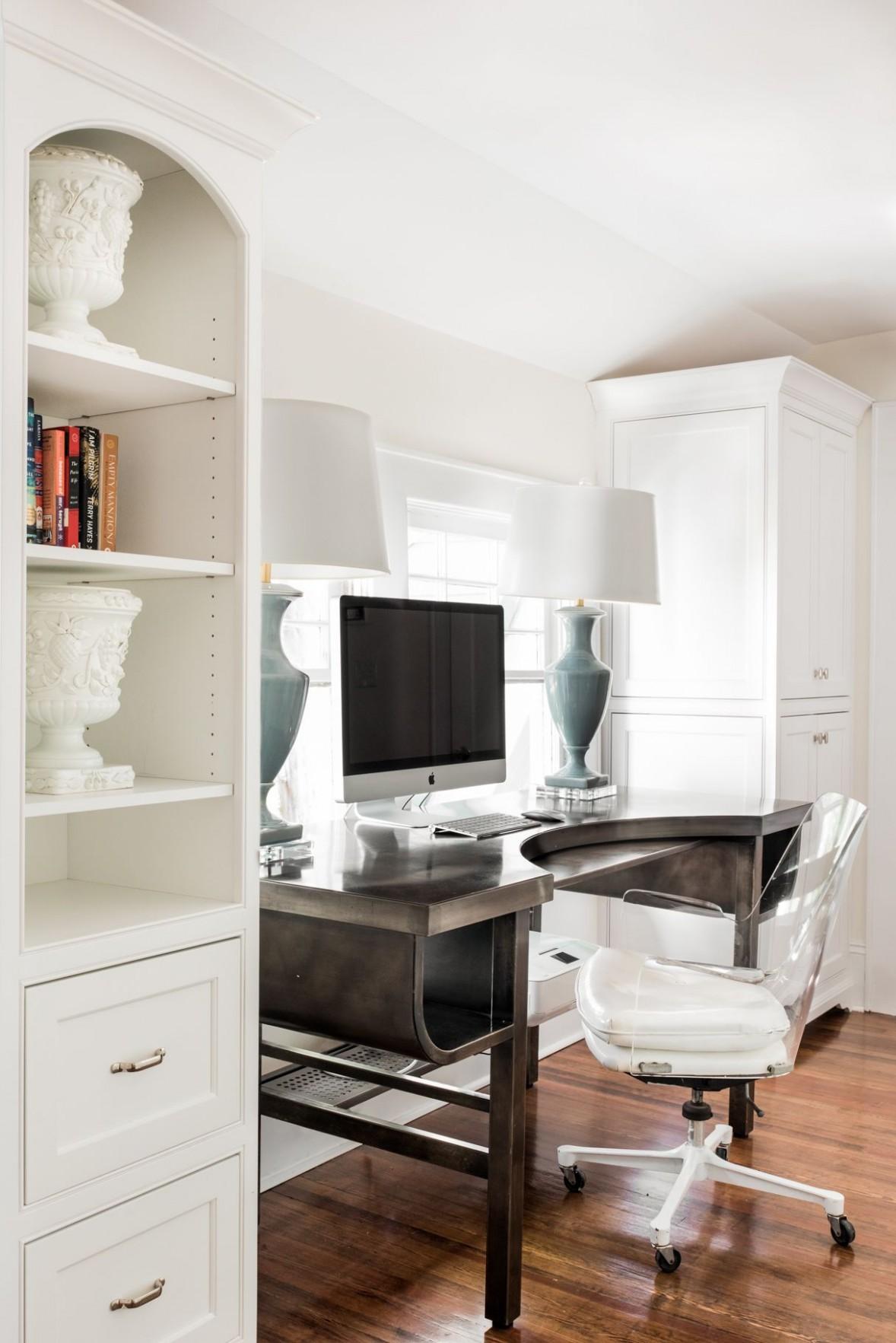 11 Best Home Office Decor Ideas - Nautical Home Office Ideas