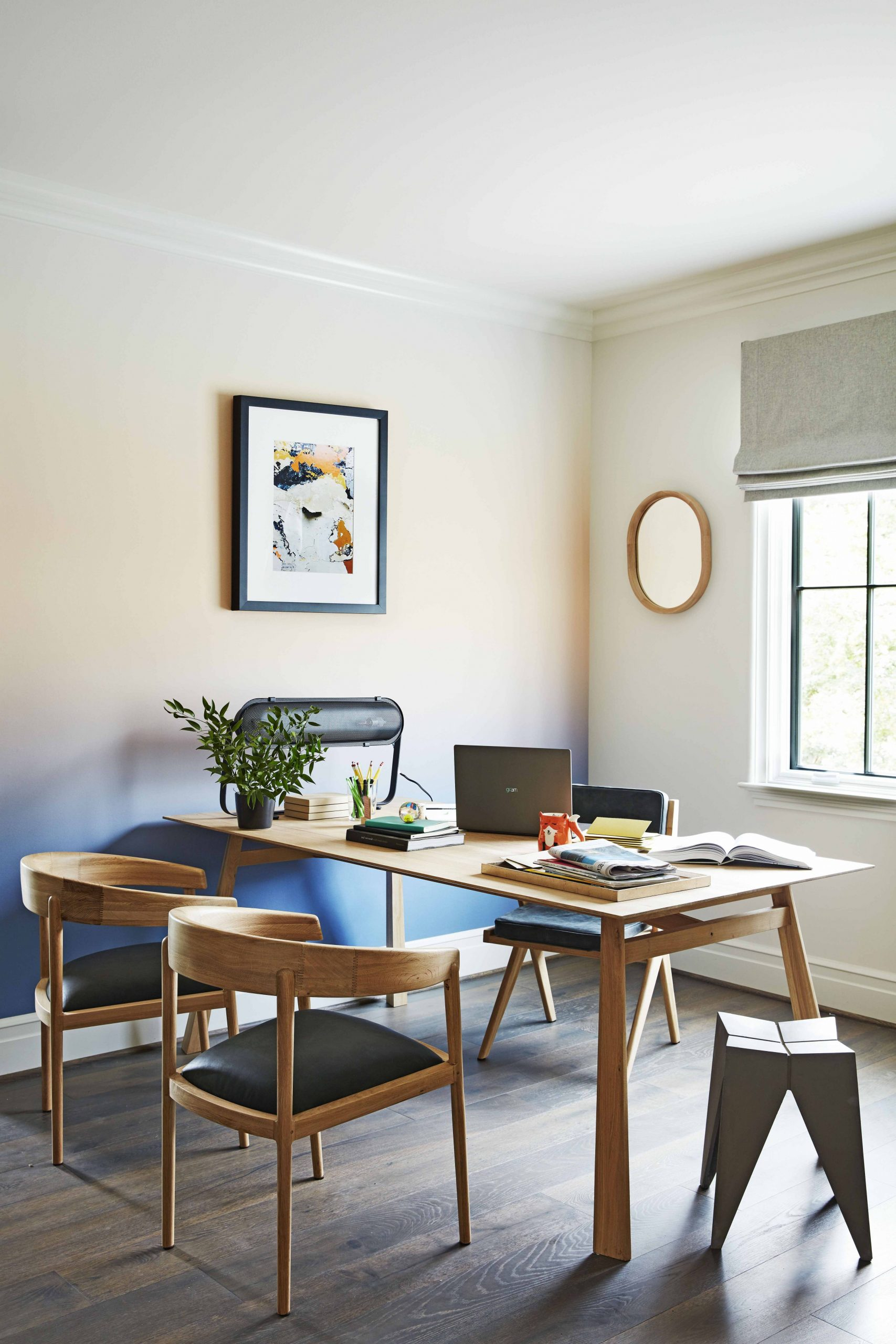 11 Best Home Office Ideas - Home Office Decor Photos - Home Office Ideas In Dining Room